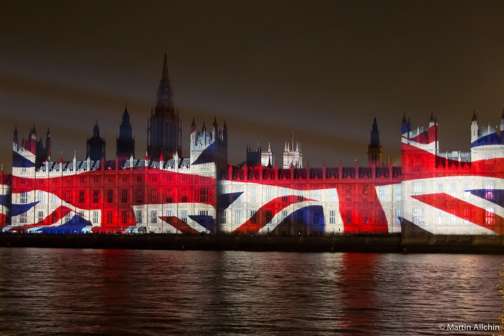 United Kingdom Flag Wallpaper (61+ Images