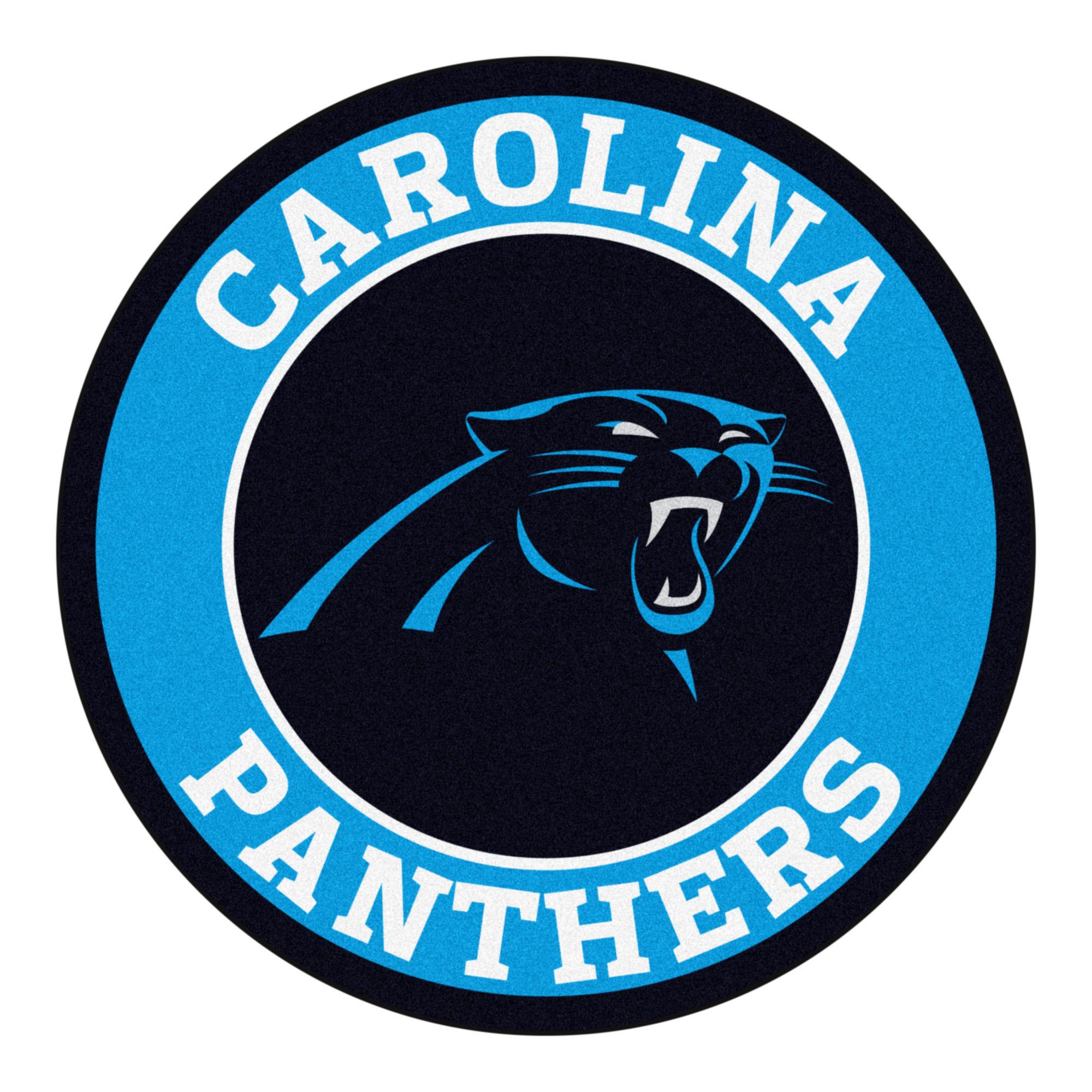 Carolina Panthers Logo Wallpaper (59+ Images