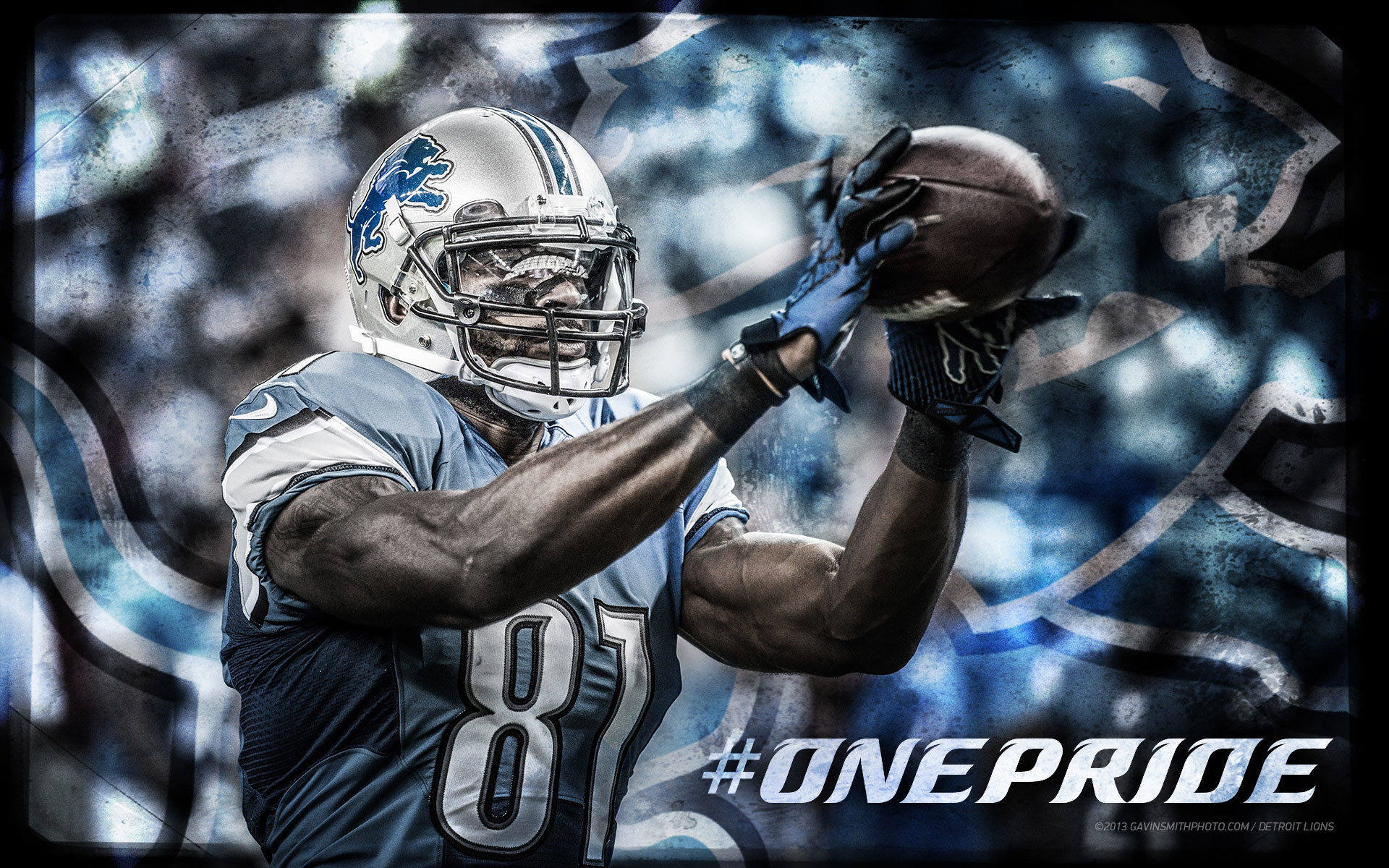 1920x1200 Best HD Detroit Lions Wallpapers FeelgrPH