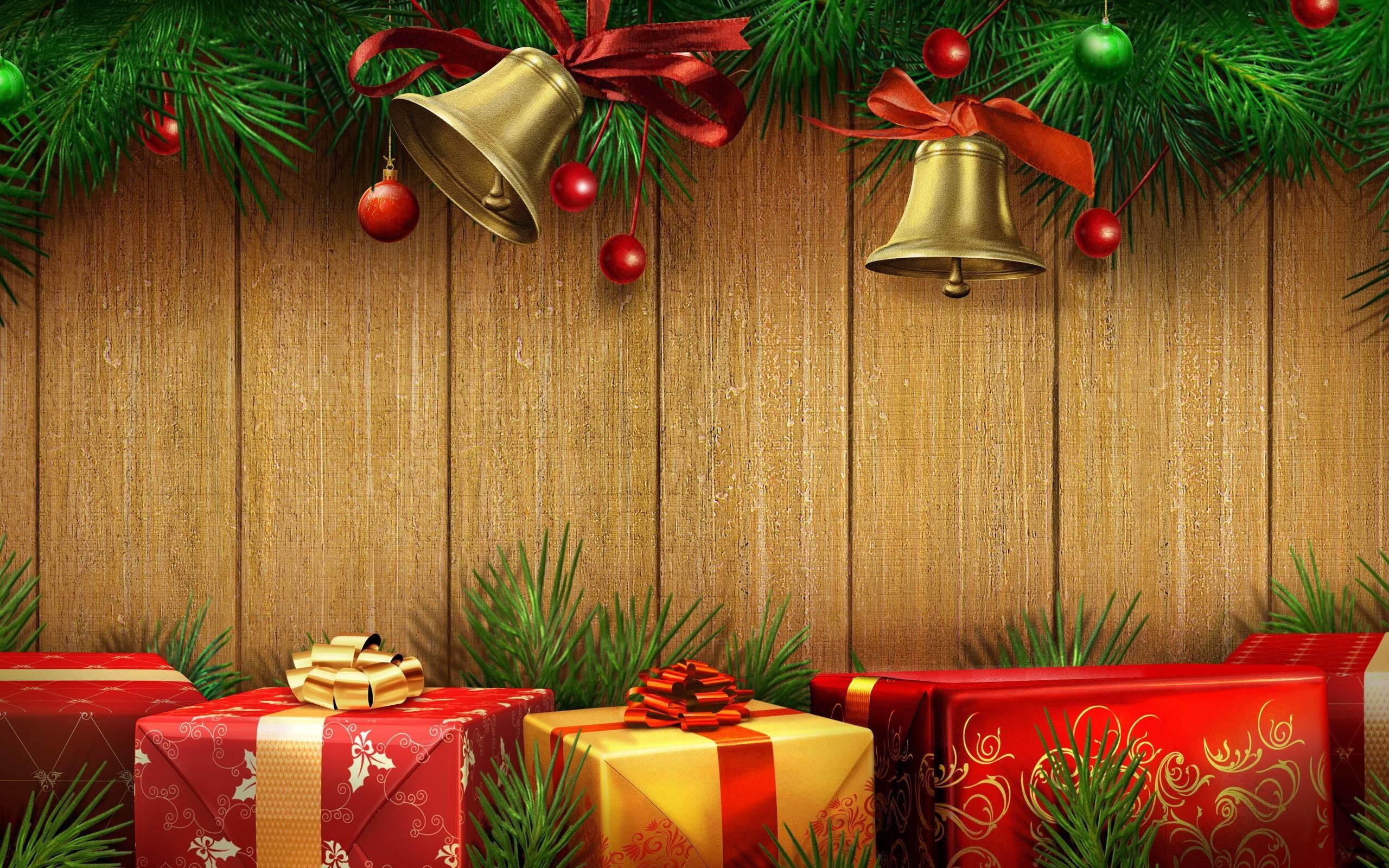 2560x1600 xmas stuff for christmas gifts wallpaper