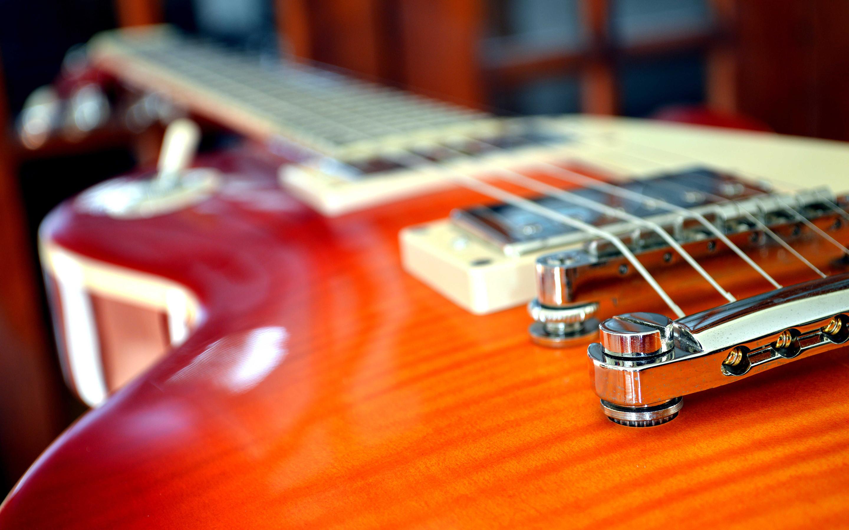 Gibson Les Paul Wallpaper 63 Images