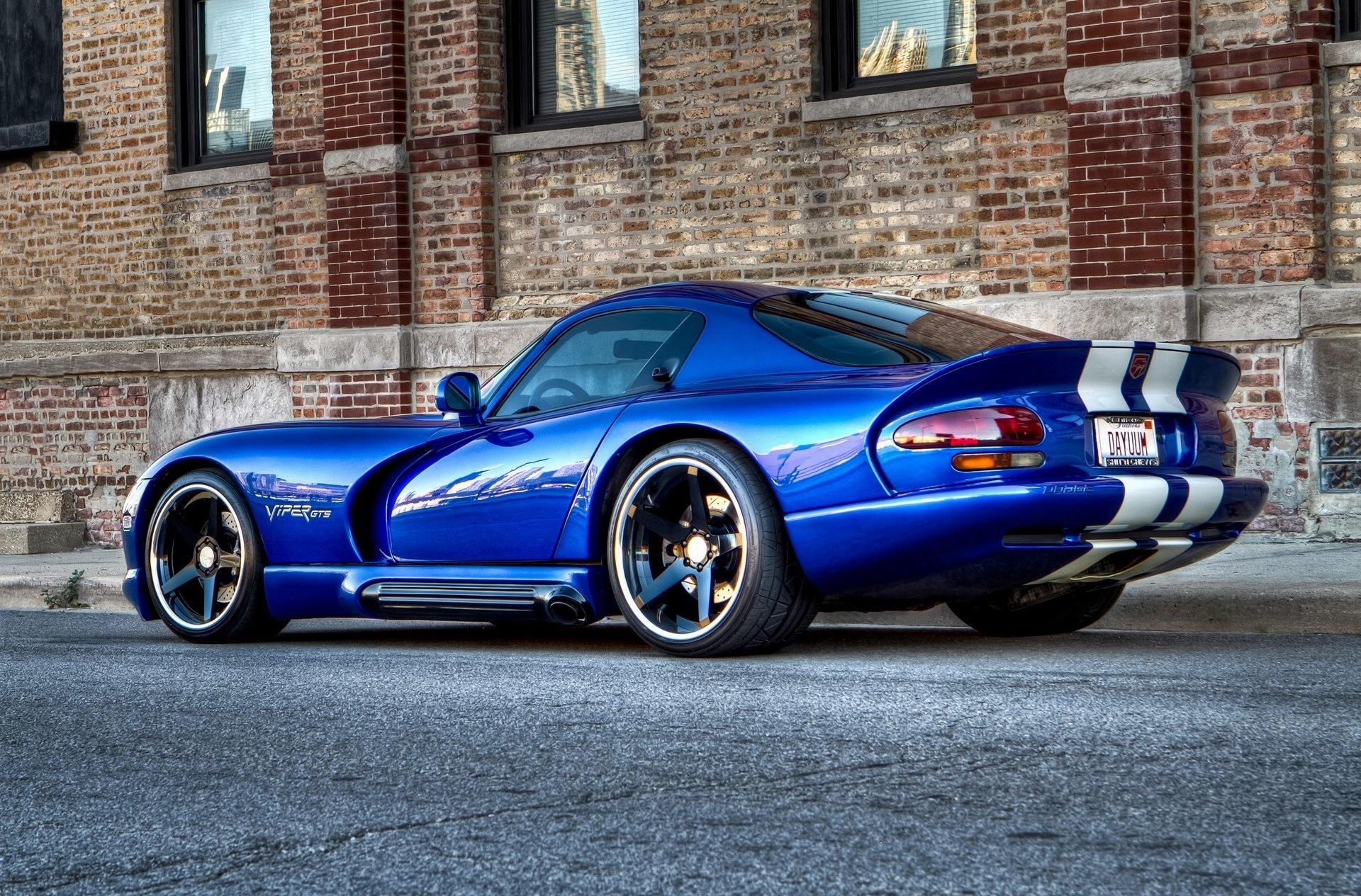 2560x1440 2017 Dodge Viper Final Edition 2