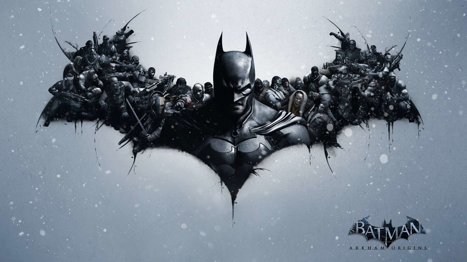 Batman HD Wallpapers 1080p 76 Images