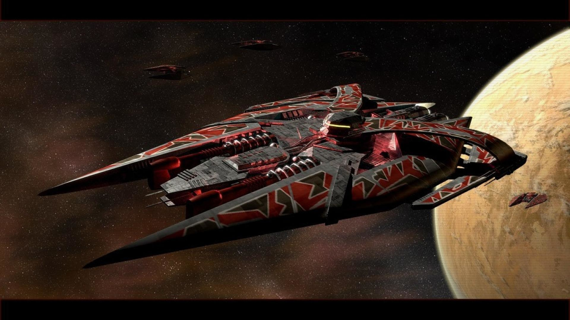Babylon 5: A Call to Arms HD Wallpaper | Background Image