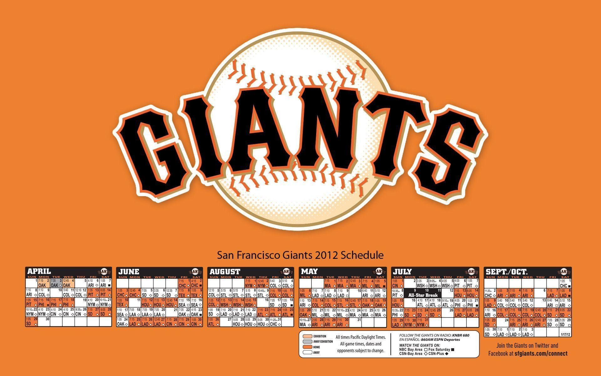 1920x1200 Sf Giants Schedule 2015 San Francisco Giants Tickets | Successful .