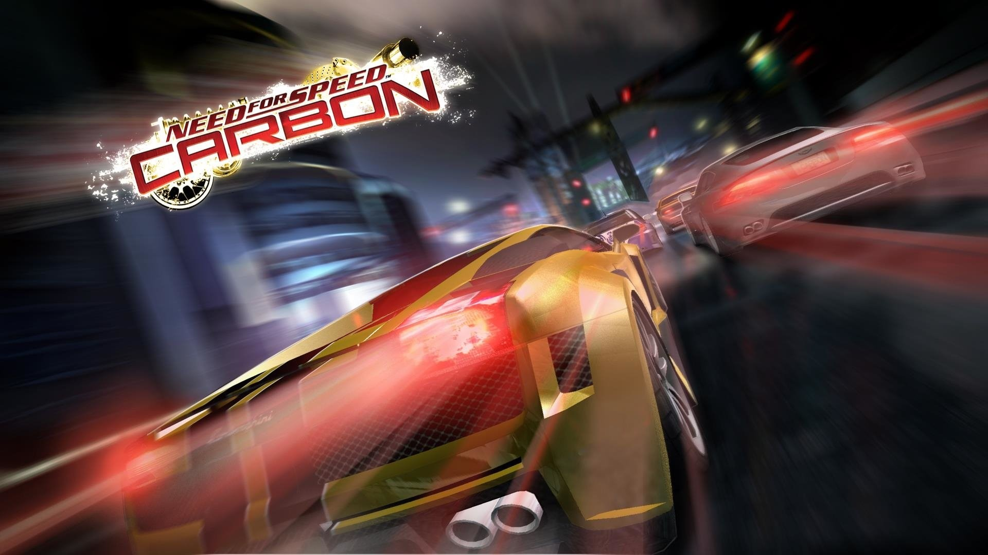 1920x1080 Video Game - Need for Speed: Carbon Wallpaper