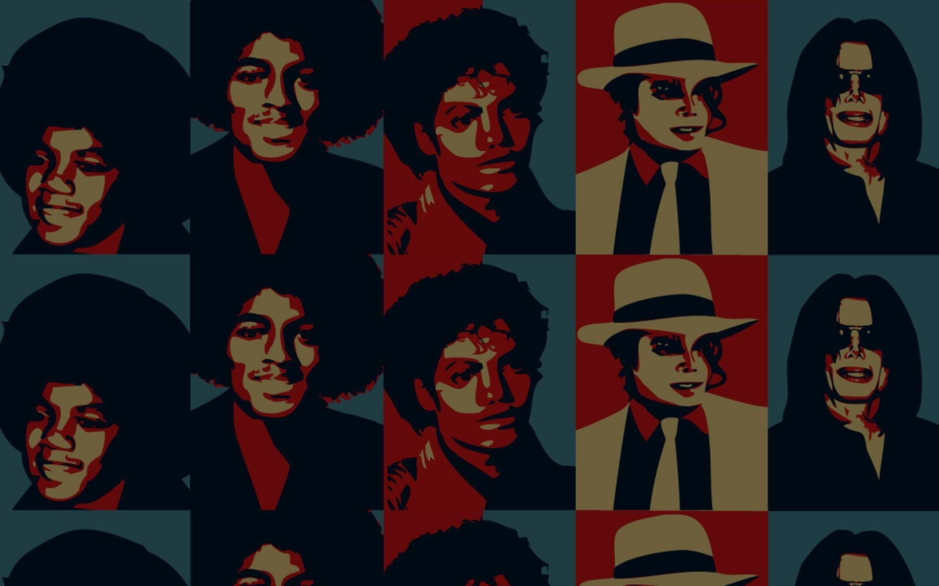 1920x1200 Michael Jackson Thriller Wallpapers