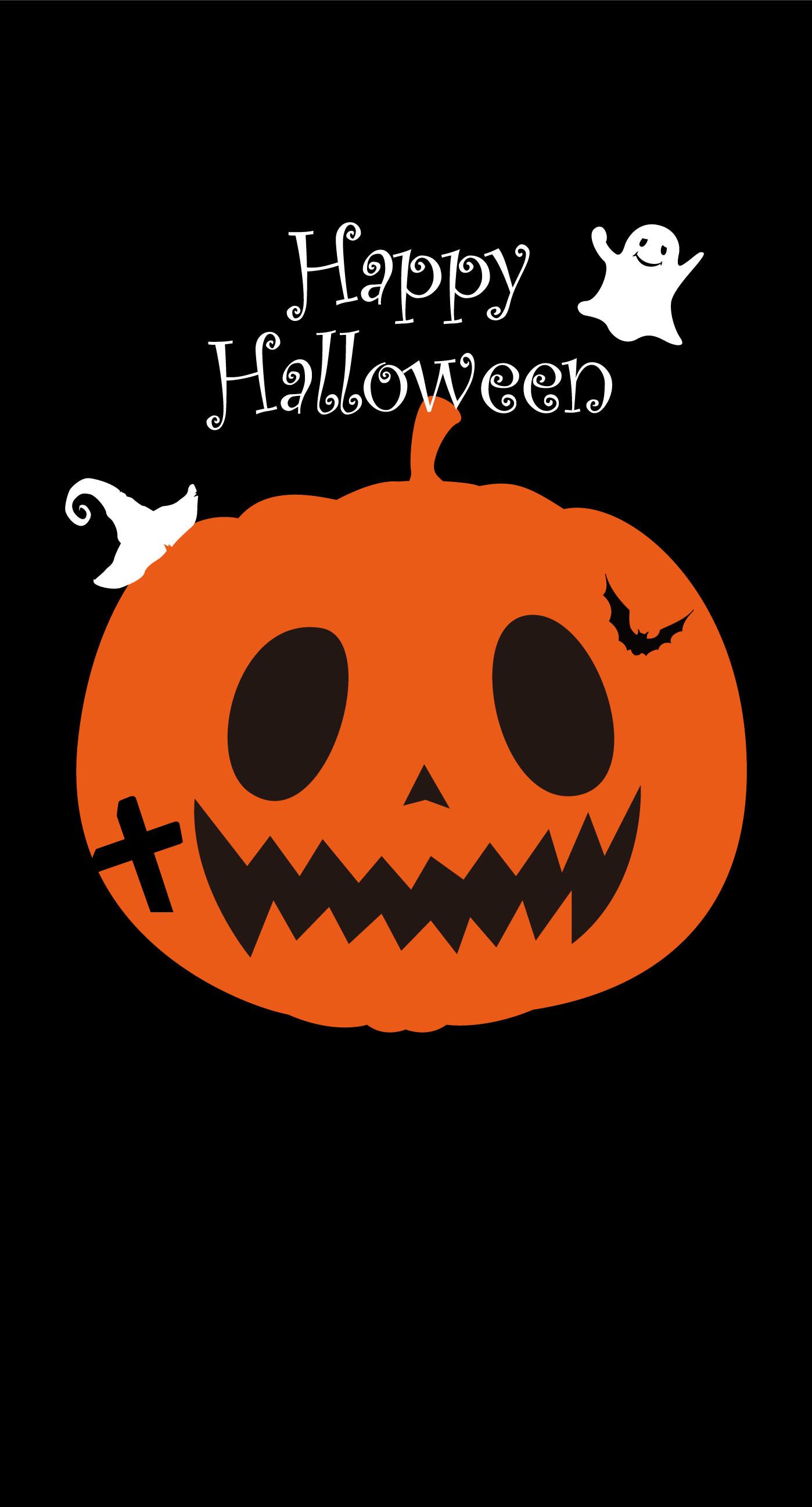 Cute Halloween Makeup Ideas: Cute Halloween IPhone Wallpaper (81+ Images