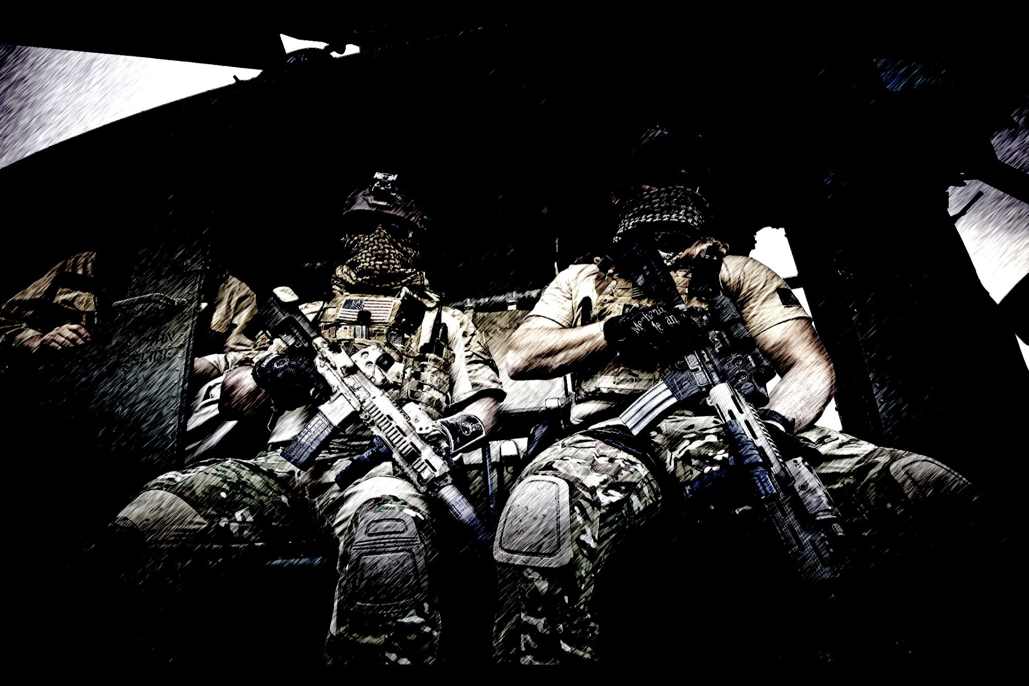 Us army special forces wallpaper 70 images - Military screensavers wallpapers ...
