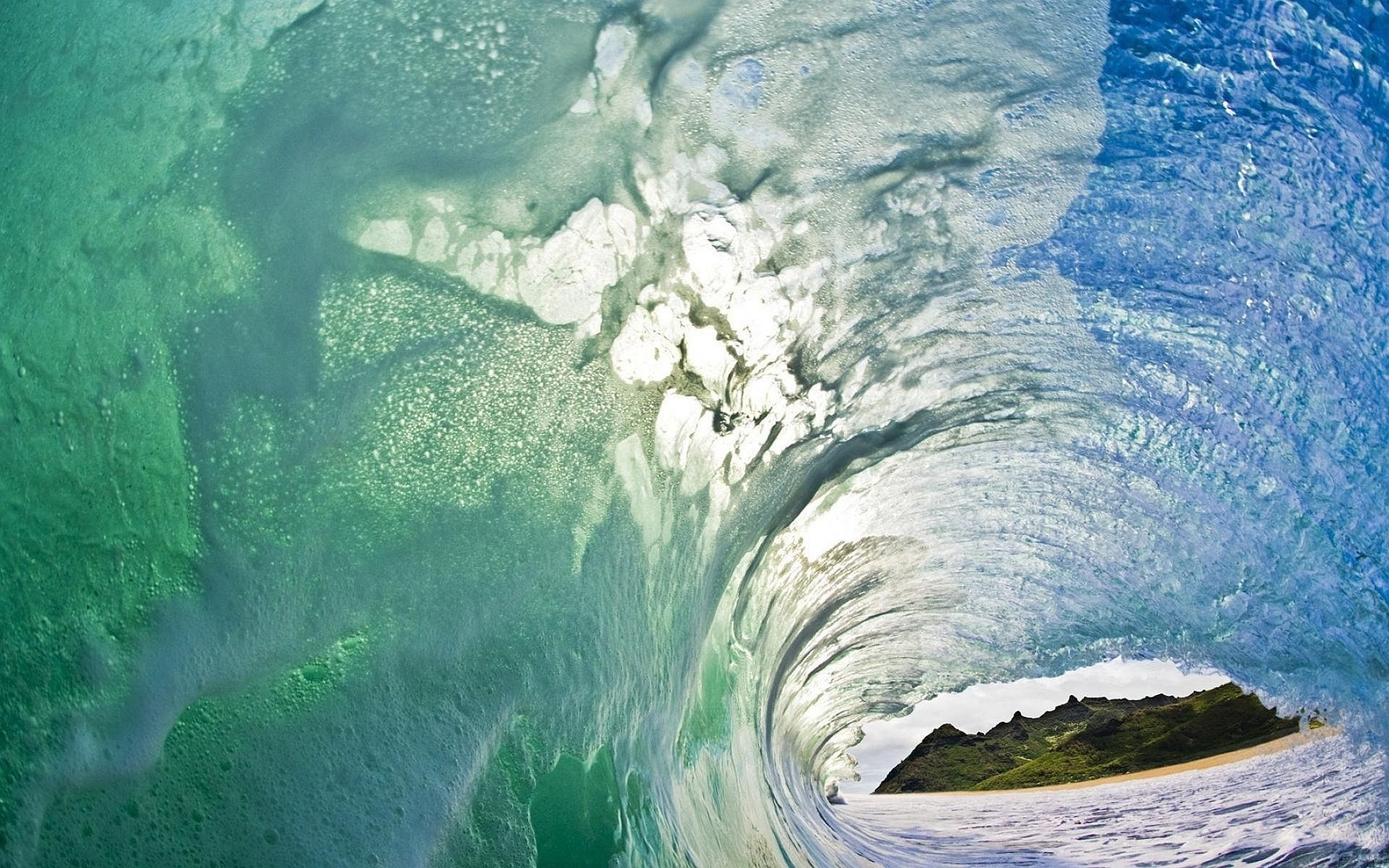 1920x1200 ocean wave images - Google Search
