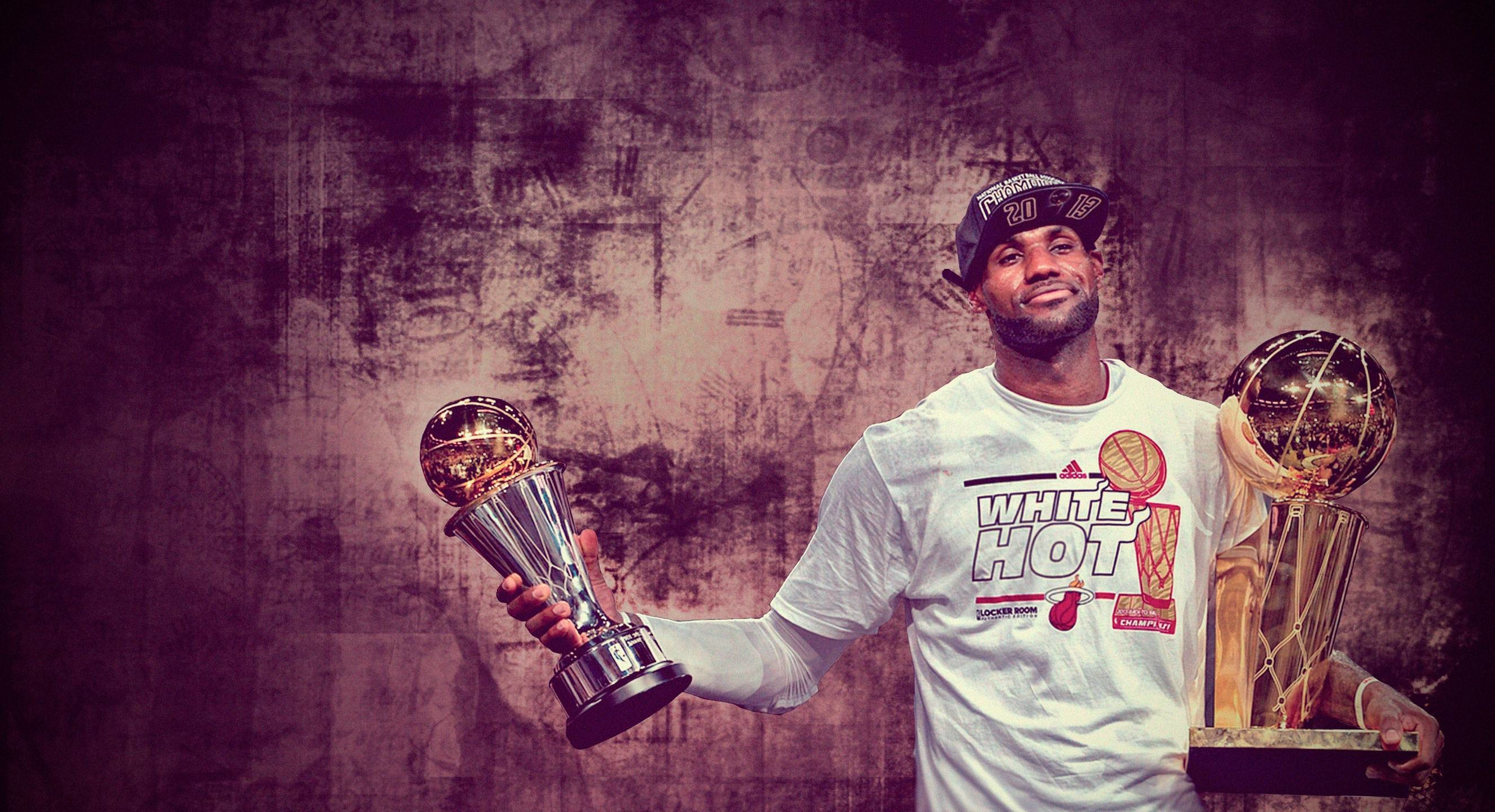 2650x1440 LeBron James Slamdunk 2014 HD Wallpaper #3127 | Foolhardi.