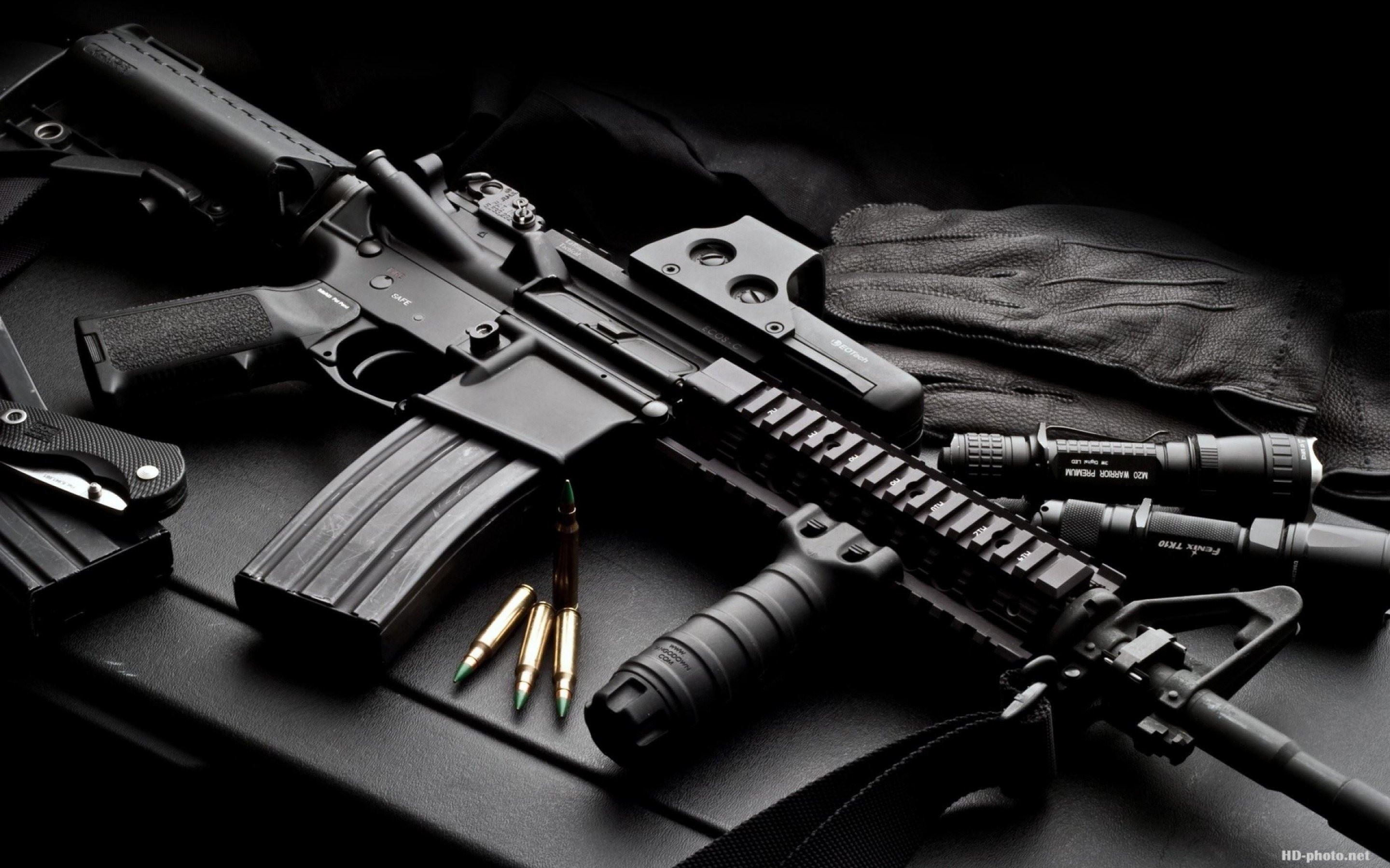 2880x1800 Airsoft Team Military Soldier Police Weapon Gun F Wallpaper