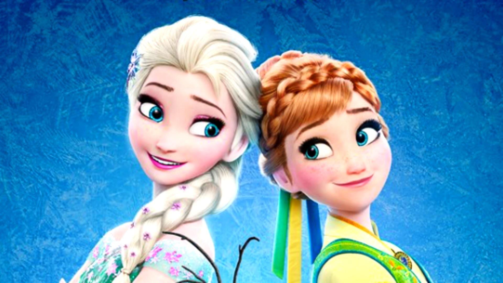 Frozen Fever Elsa Wallpaper 74 Images