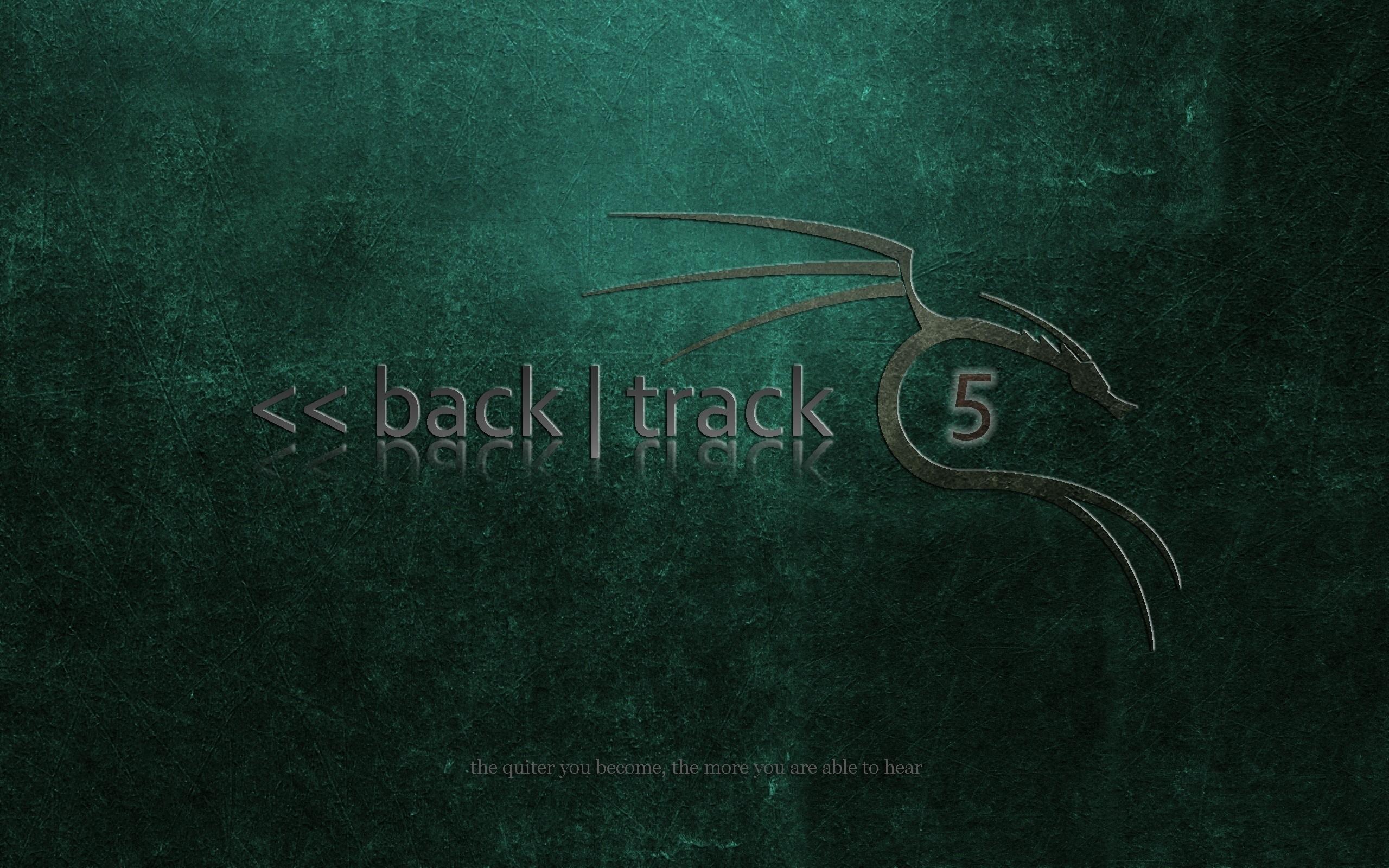 Backtrack Wallpaper (61+ images)