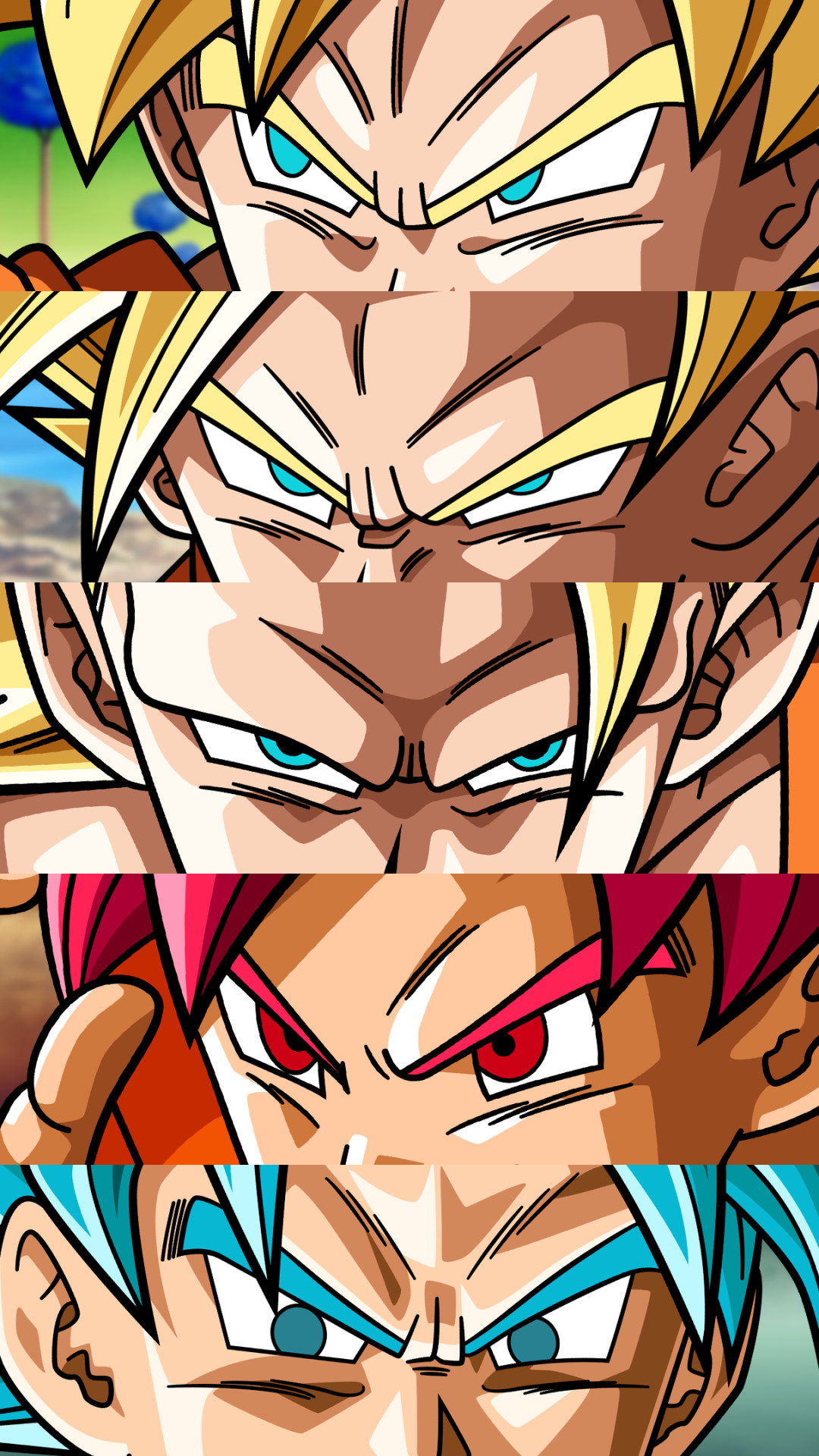 dragon ball z iphone wallpaper ballz wallpapers 73 images 7906