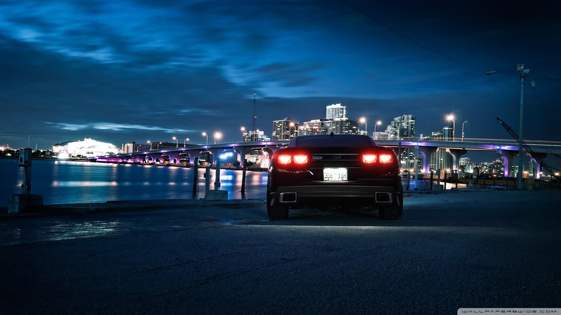 Night City Wallpapers 67 Images
