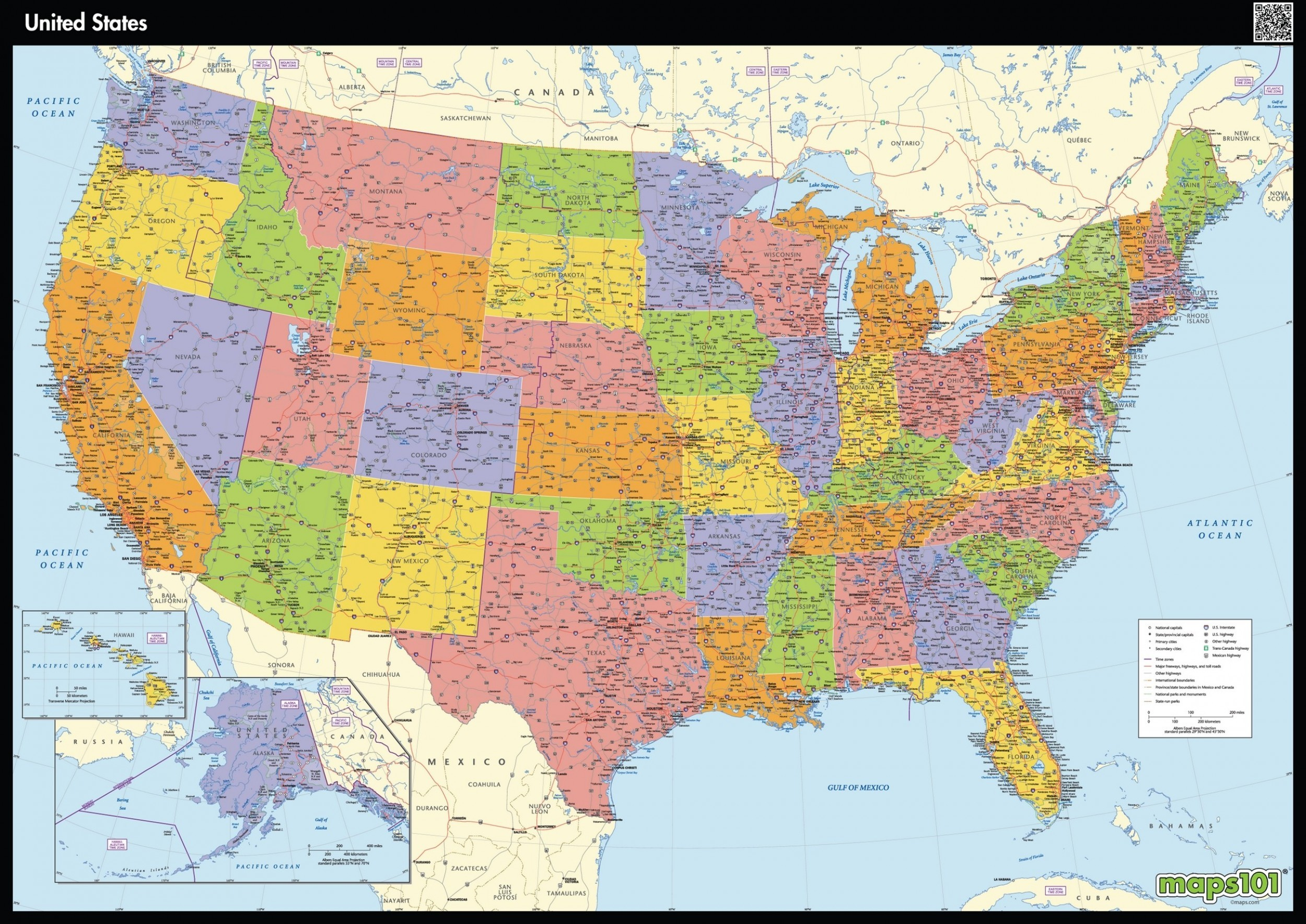 2500x1769 0 4800x3140 States Wallpaper M  This USA Map 60piece Kids Puzzle  By Masterpieces Is An. United