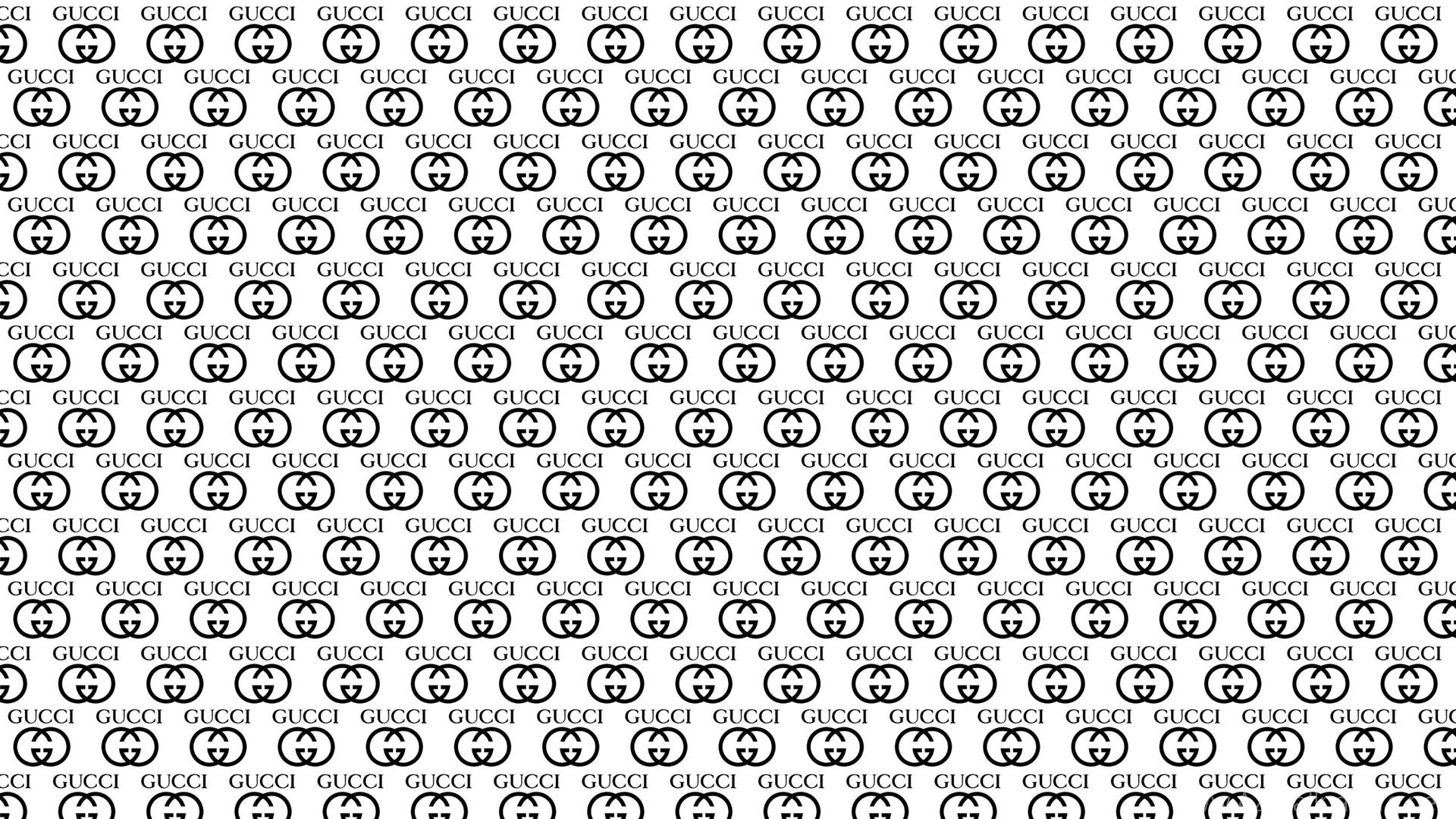 Gucci Logo Wallpaper (63+ images)