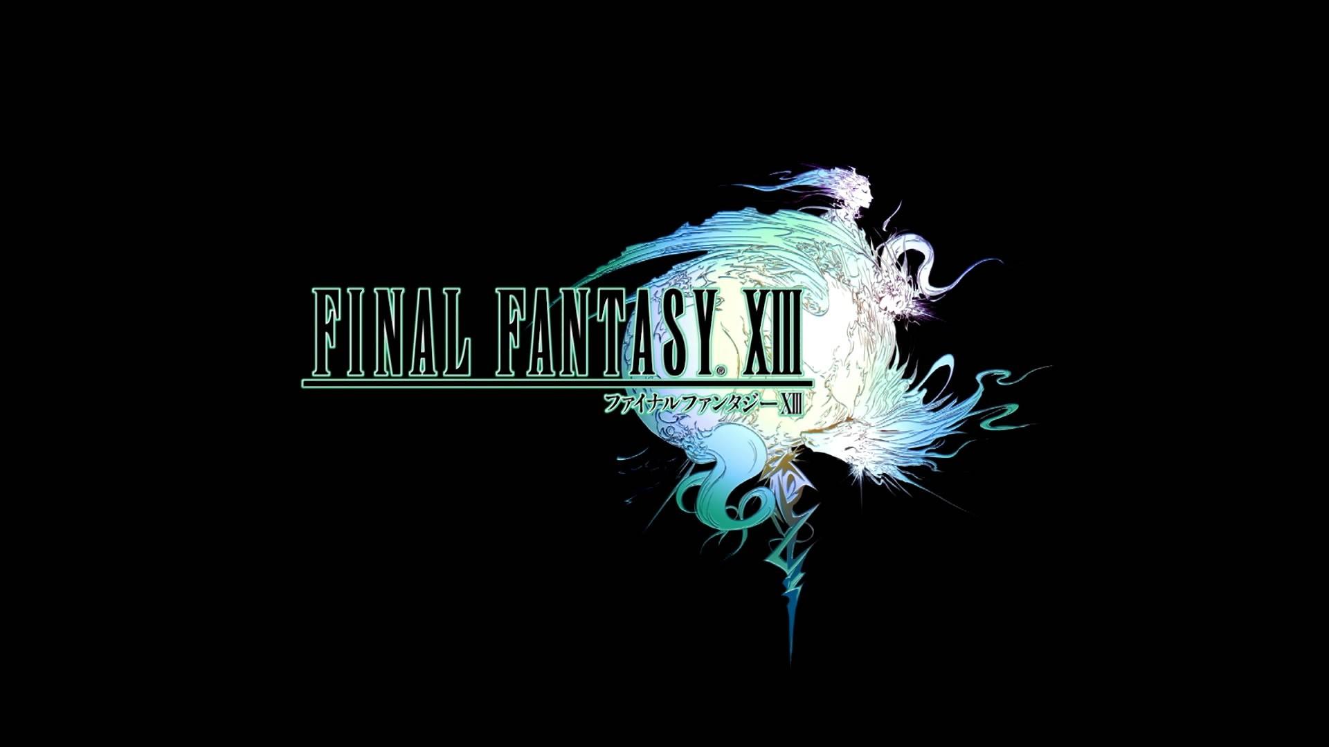 Final fantasy xiii wallpaper 70 images - Final fantasy 10 wallpaper 1920x1080 ...
