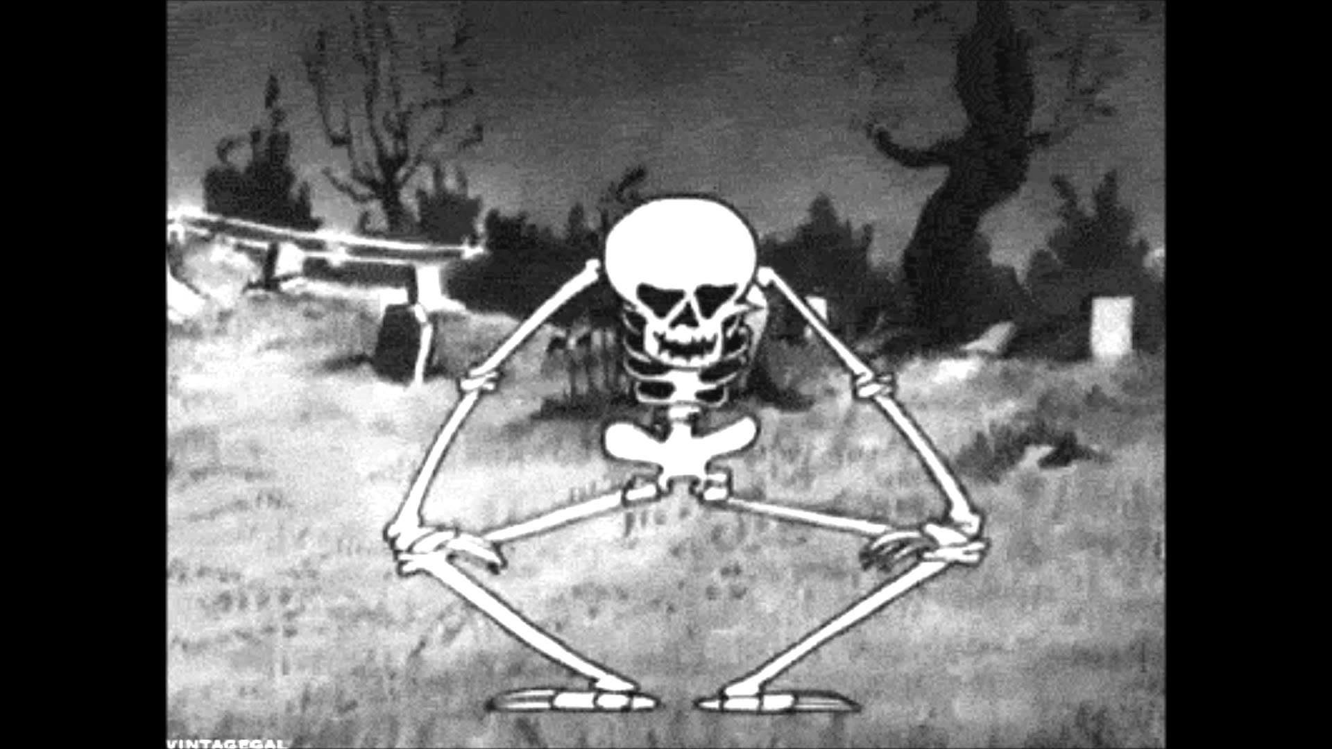 Scary skeleton wallpaper 66 images - Skeleton wallpaper ...