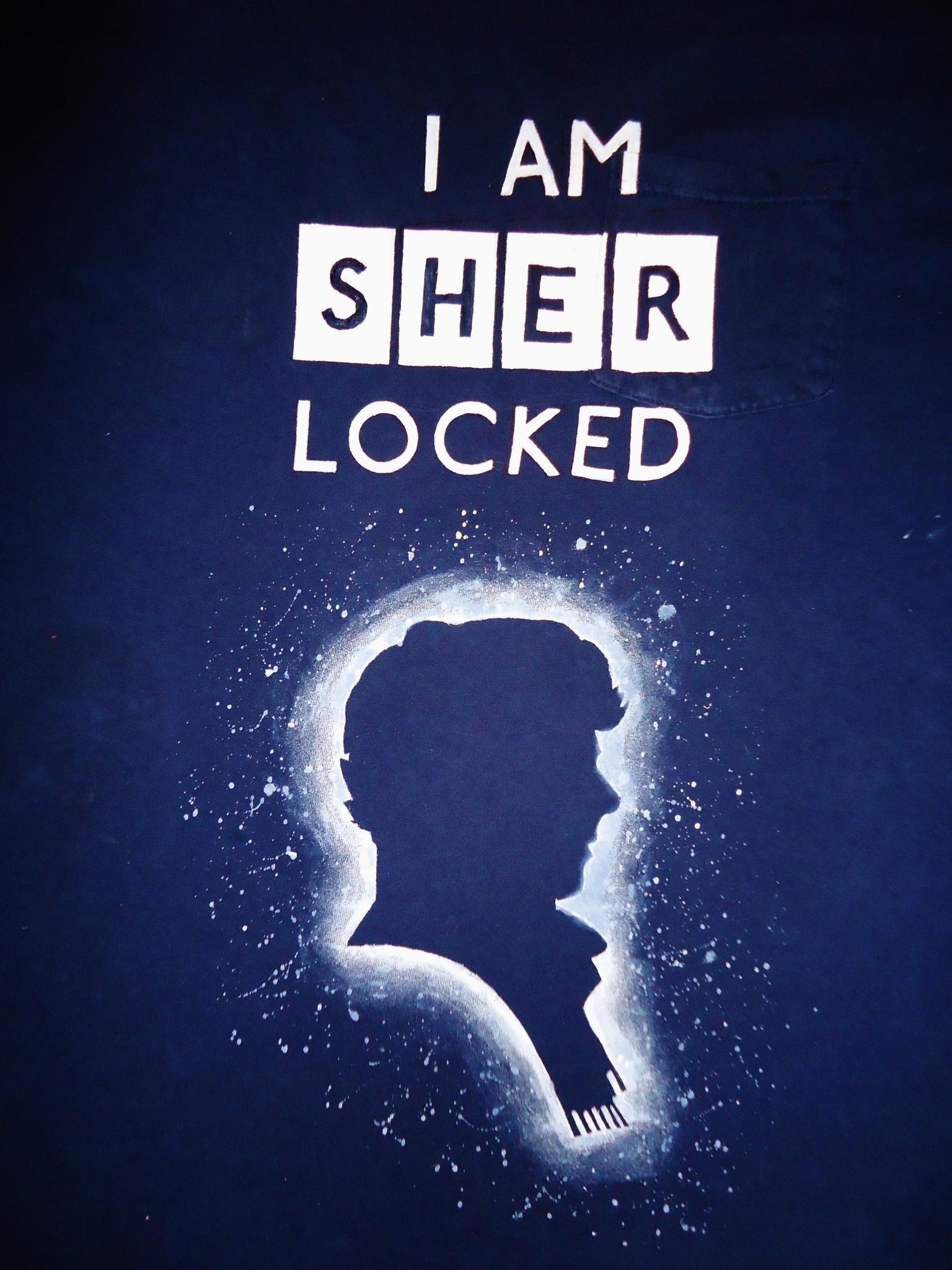 I Am Sherlocked Wallpaper 73 Images