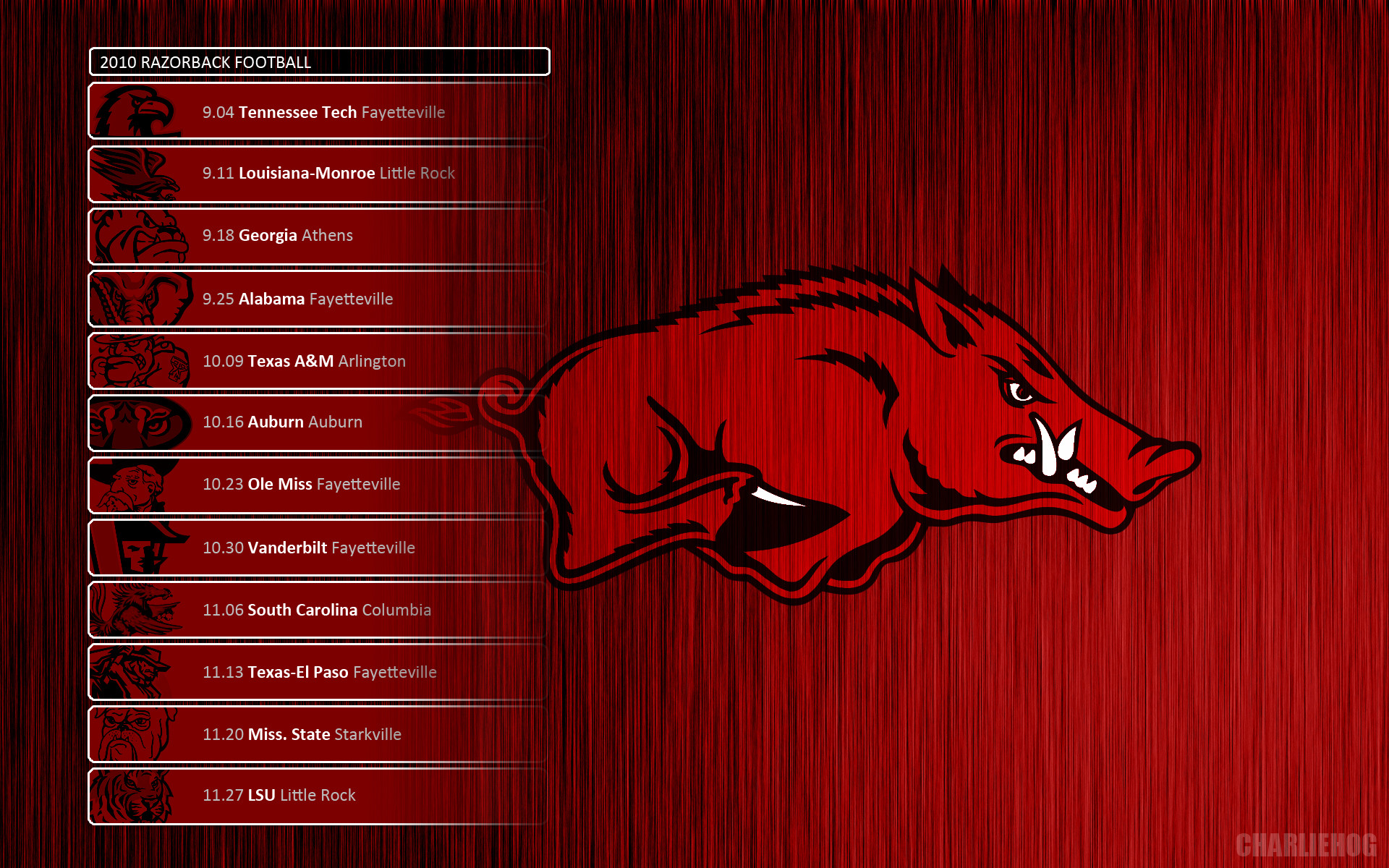 1920x1200 Razorback wallpaper - 382752