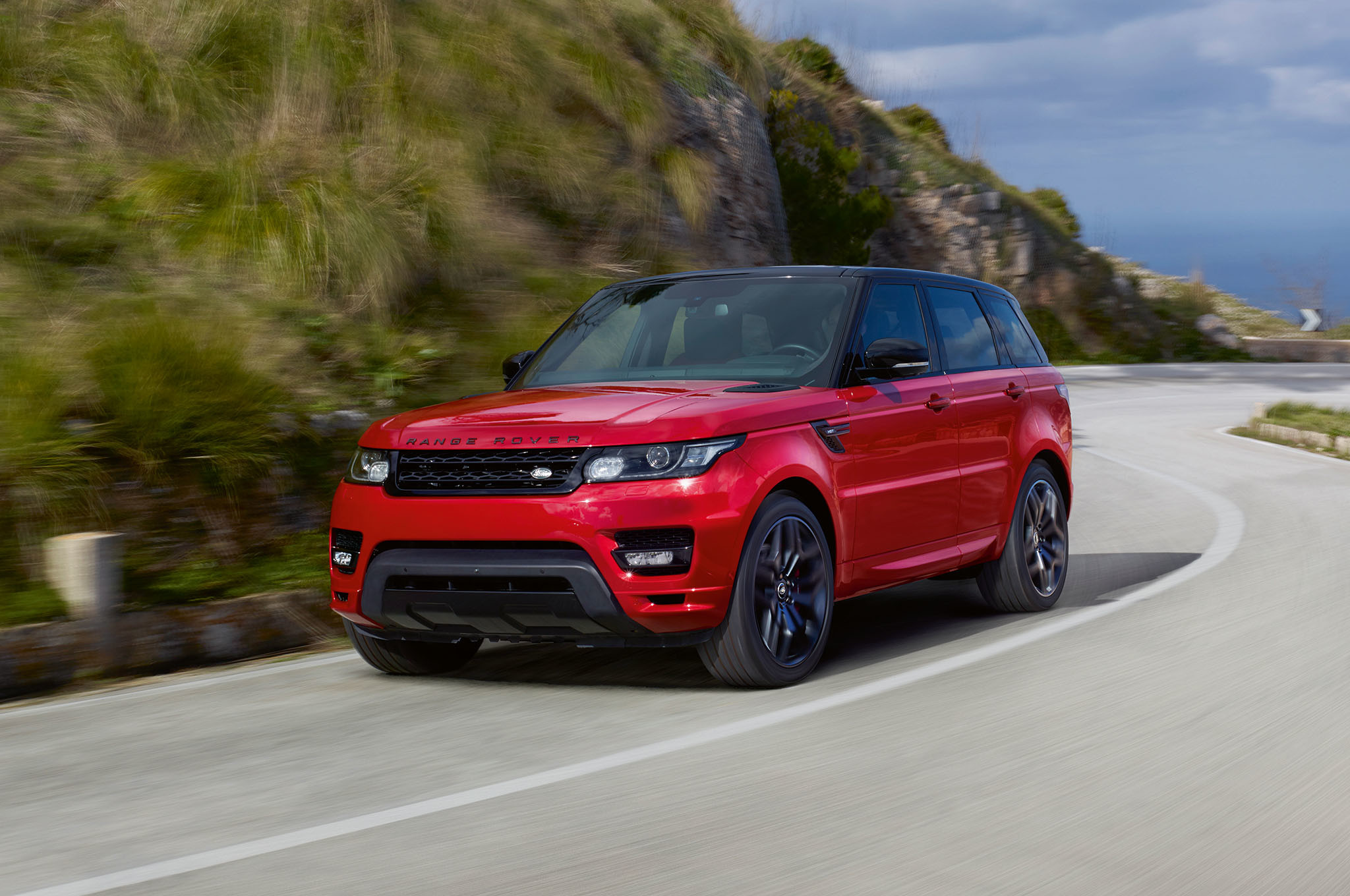 Range Rover Sport Iphone Wallpaper