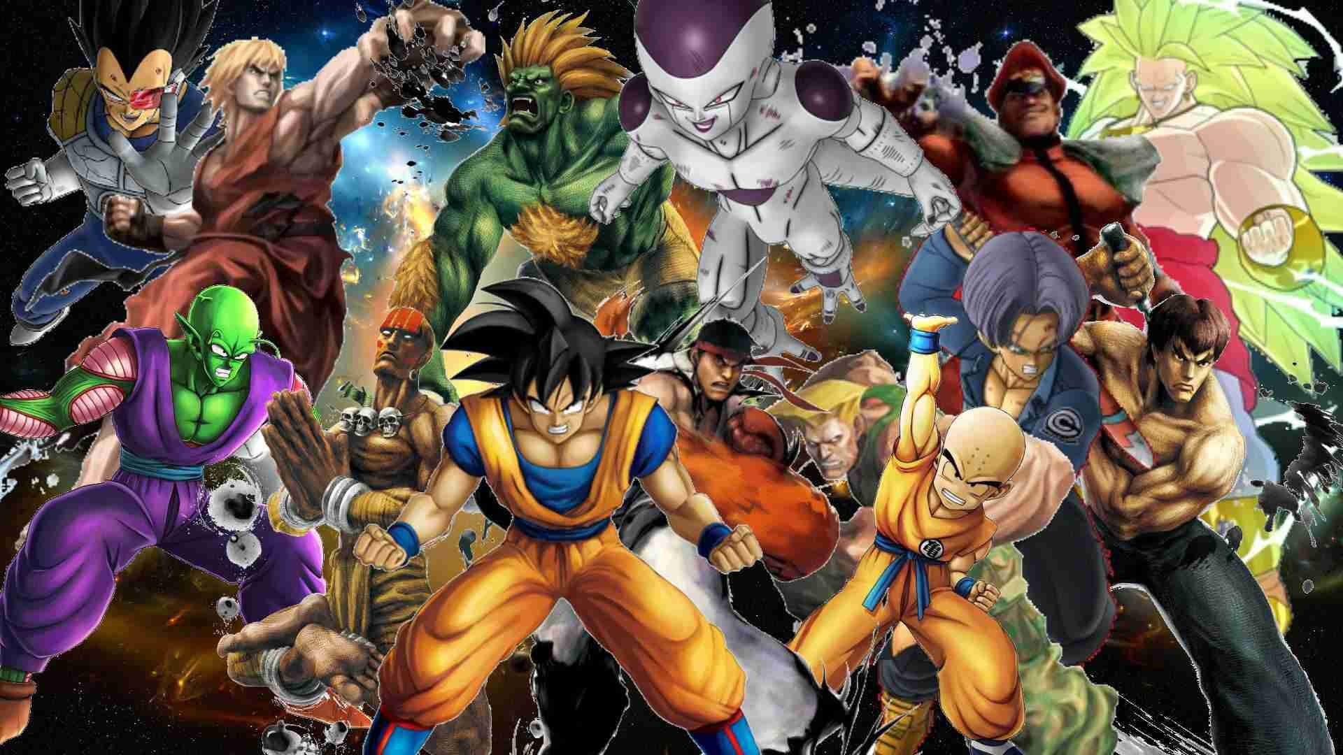 Dragon ball z hd wallpapers 69 images - Images dragon ball z ...