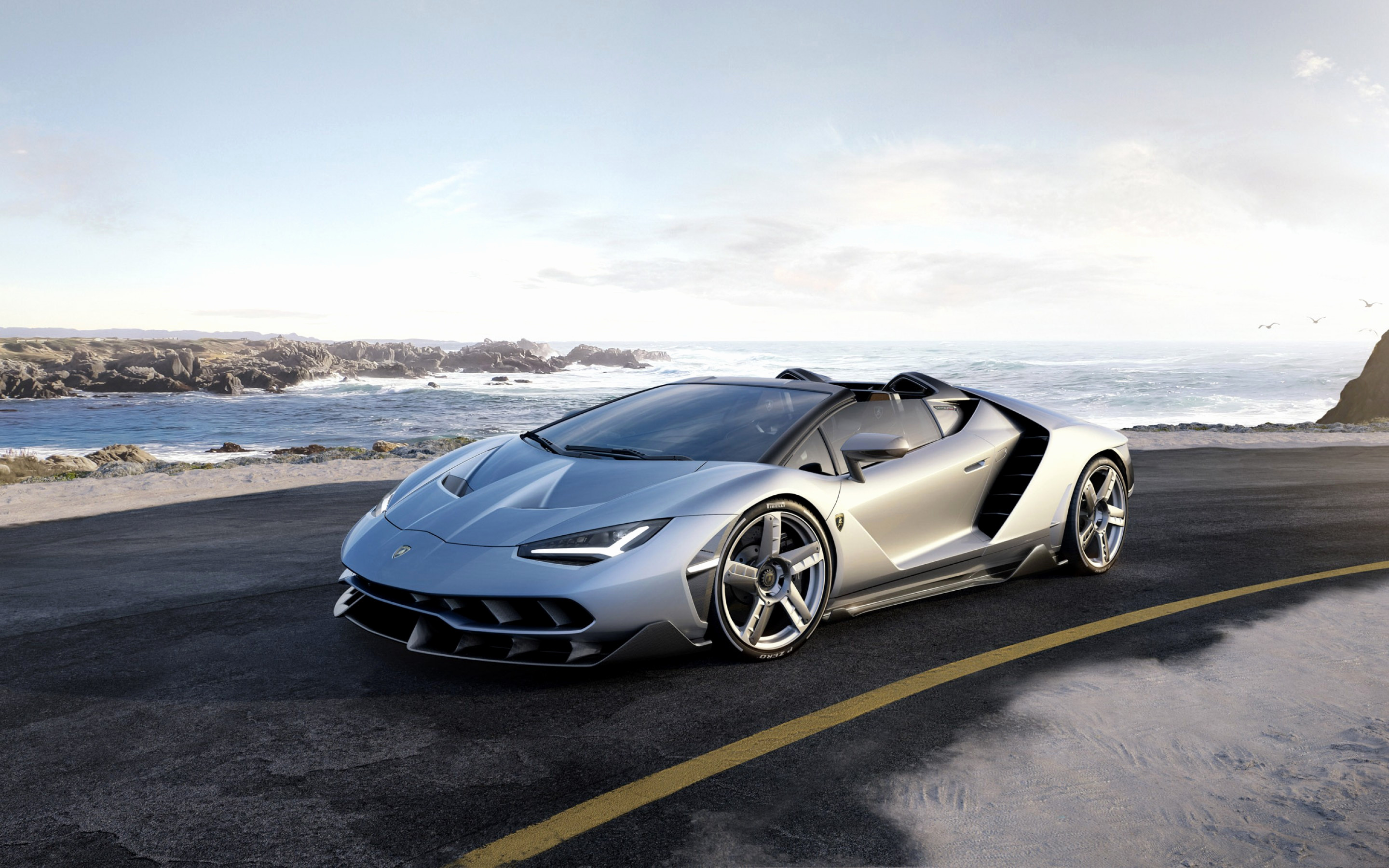 2880x1800 lamborghini centenario roadster  2017 cars luxury cars 2092 wallpaper  lamborghini ...