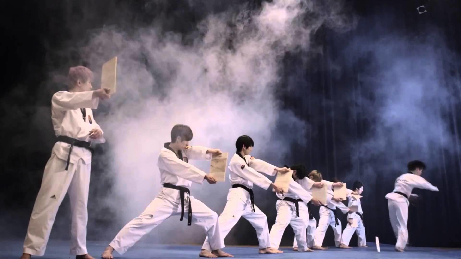 Taekwondo Wallpapers (60+ images)