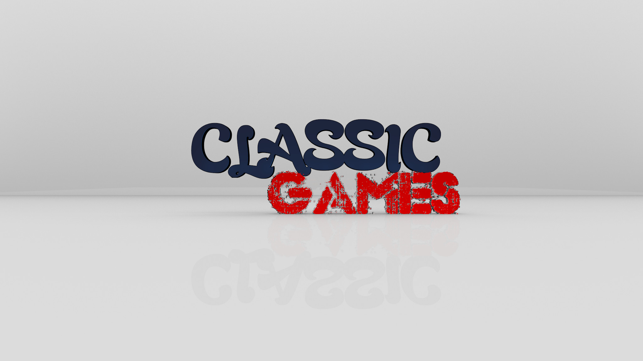 2048x1152  Youtube Channel Art Classic games wallpaper by