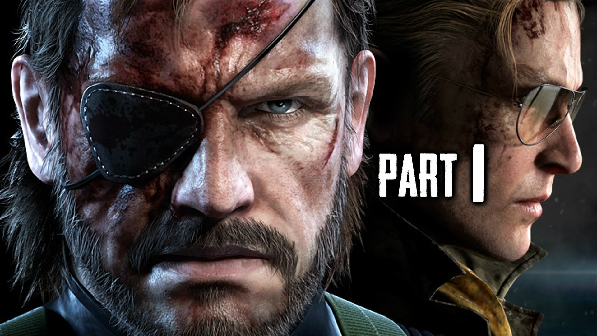 1920x1080 Metal Gear Solid 5 Ground Zeroes Gameplay Walkthrough Part 1 - Skull Face ( MGS5) - YouTube