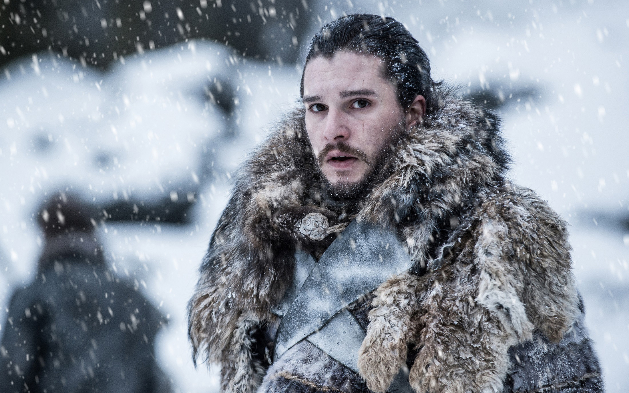 2200x1375 Jon Snow Game of Thrones Season 7 2017
