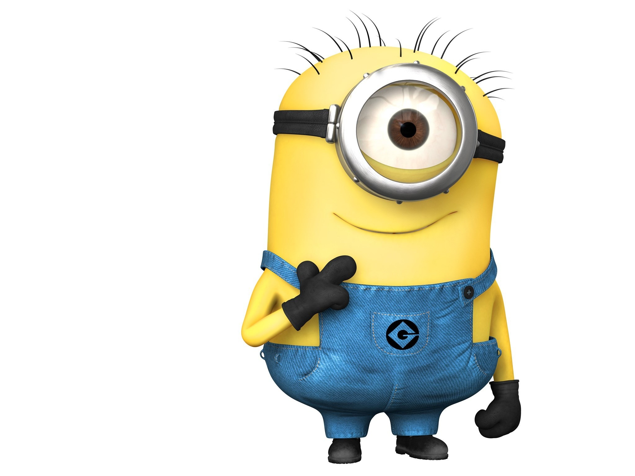 Kevin The Minion Wallpaper 77 Images
