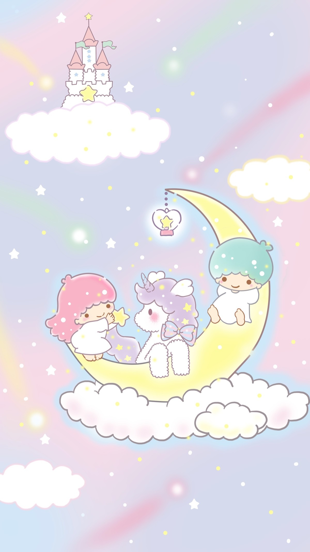 Sanrio Background (54+ images)