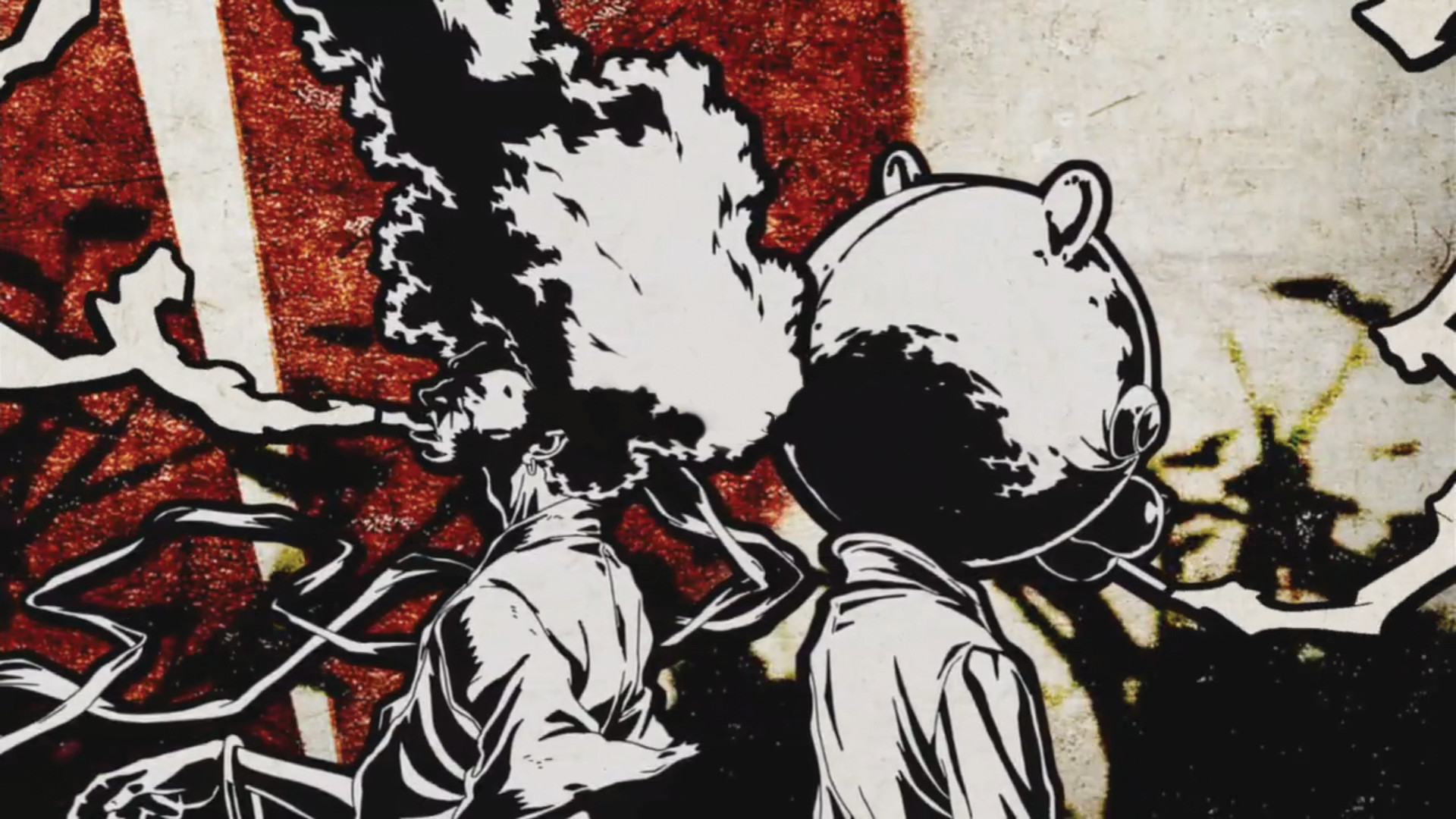 Afro Samurai Wallpapers 75 Images
