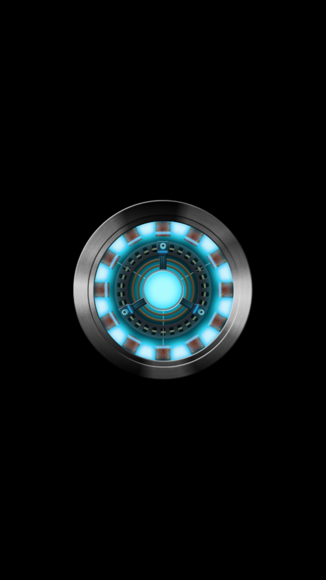 1920x1080 DIY Iron Man Arc Reactor Prop