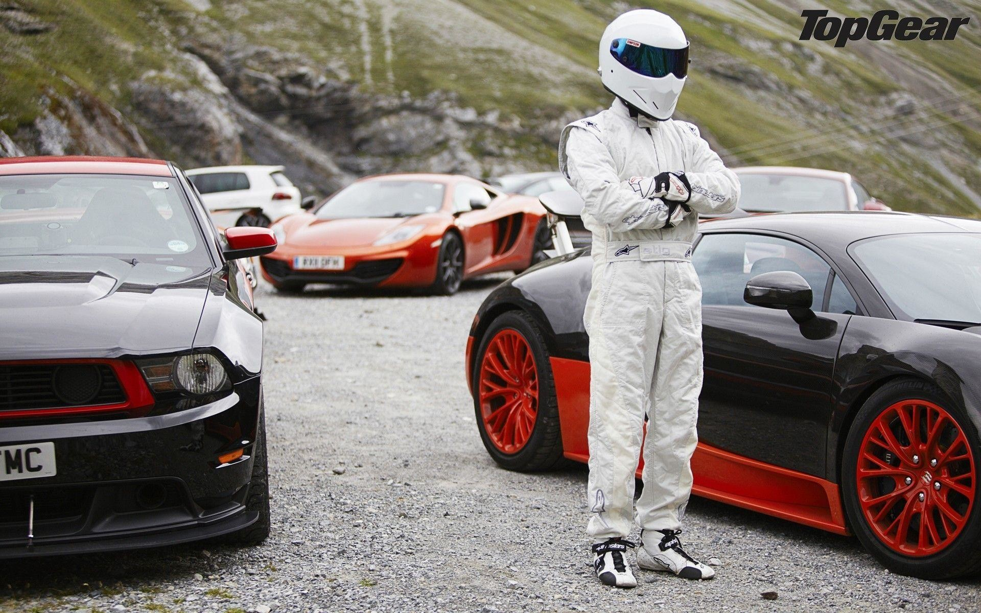 1920x1200 More The Stig wallpapers | The Stig wallpapers