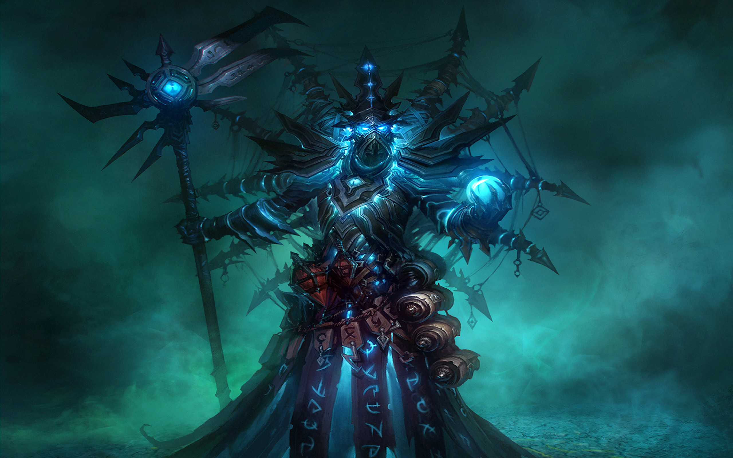 Skywrath mage vengeful spirit 6