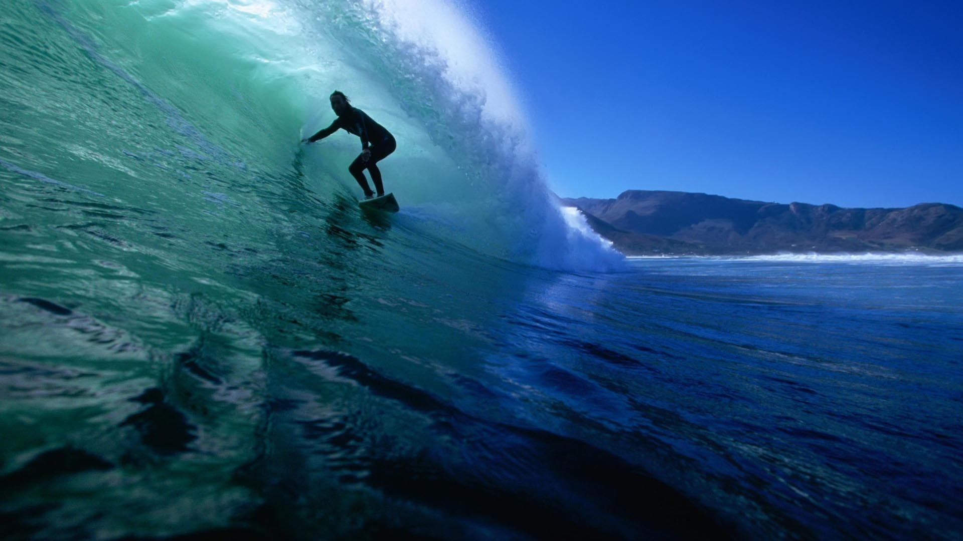 Teahupoo Surf Wallpapers 66 Images