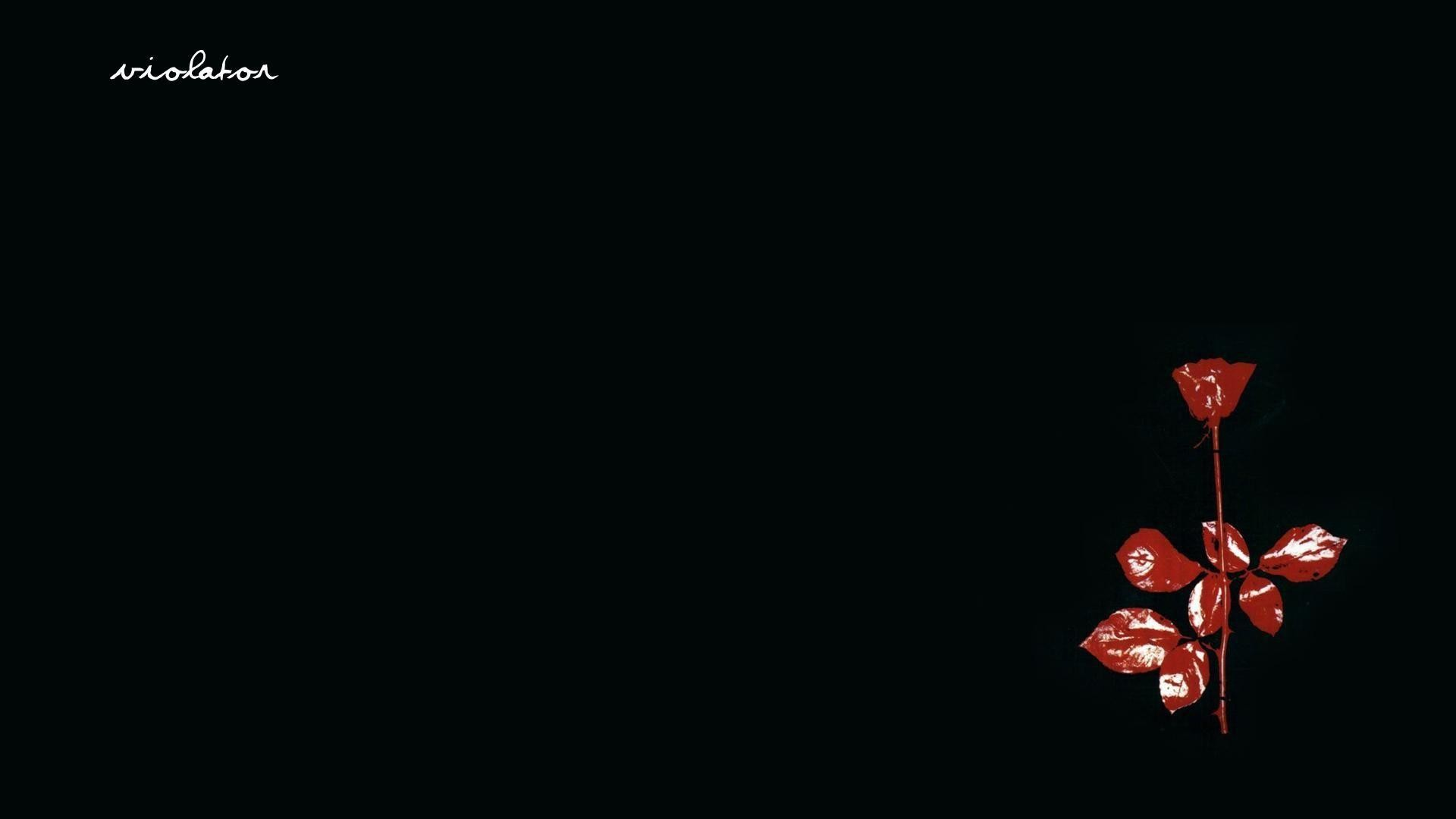 1920x1080 ... Depeche Mode: Violator by qaz00 on DeviantArt