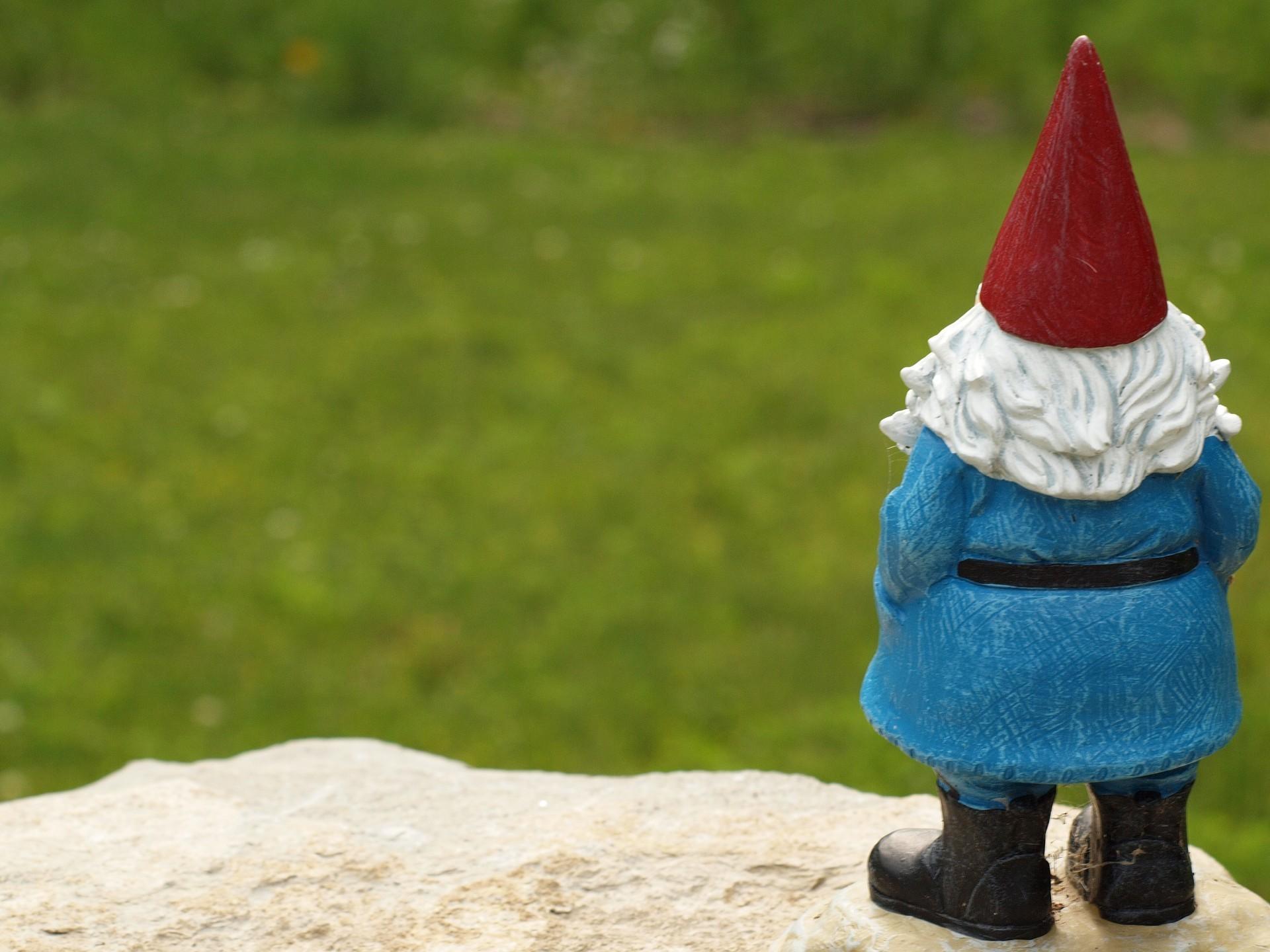 Gnome 4: Garden Gnome Wallpaper (61+ Images
