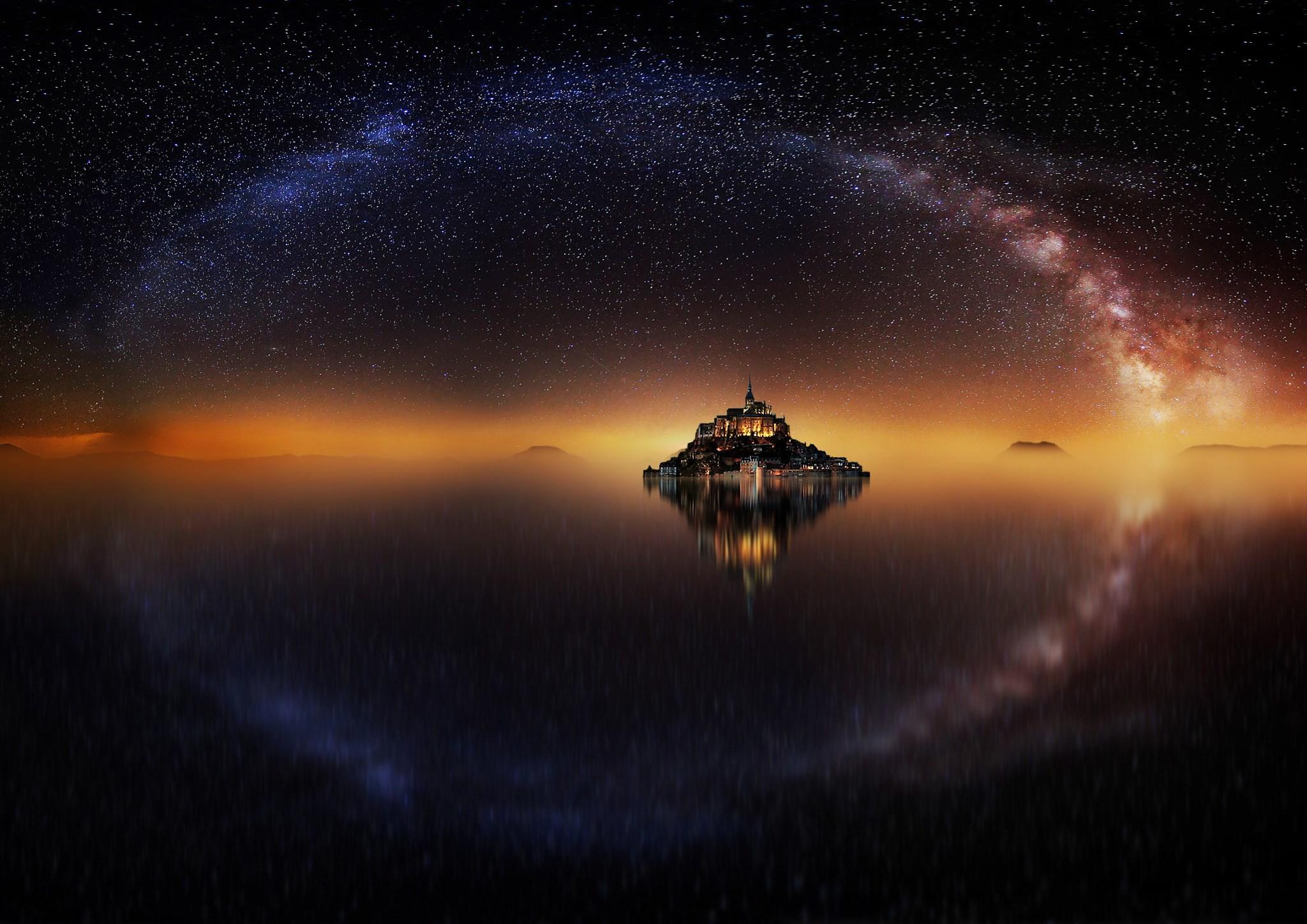 Samsung Galaxy S5 Wallpaper: Milky Way Wallpaper (77+ Images