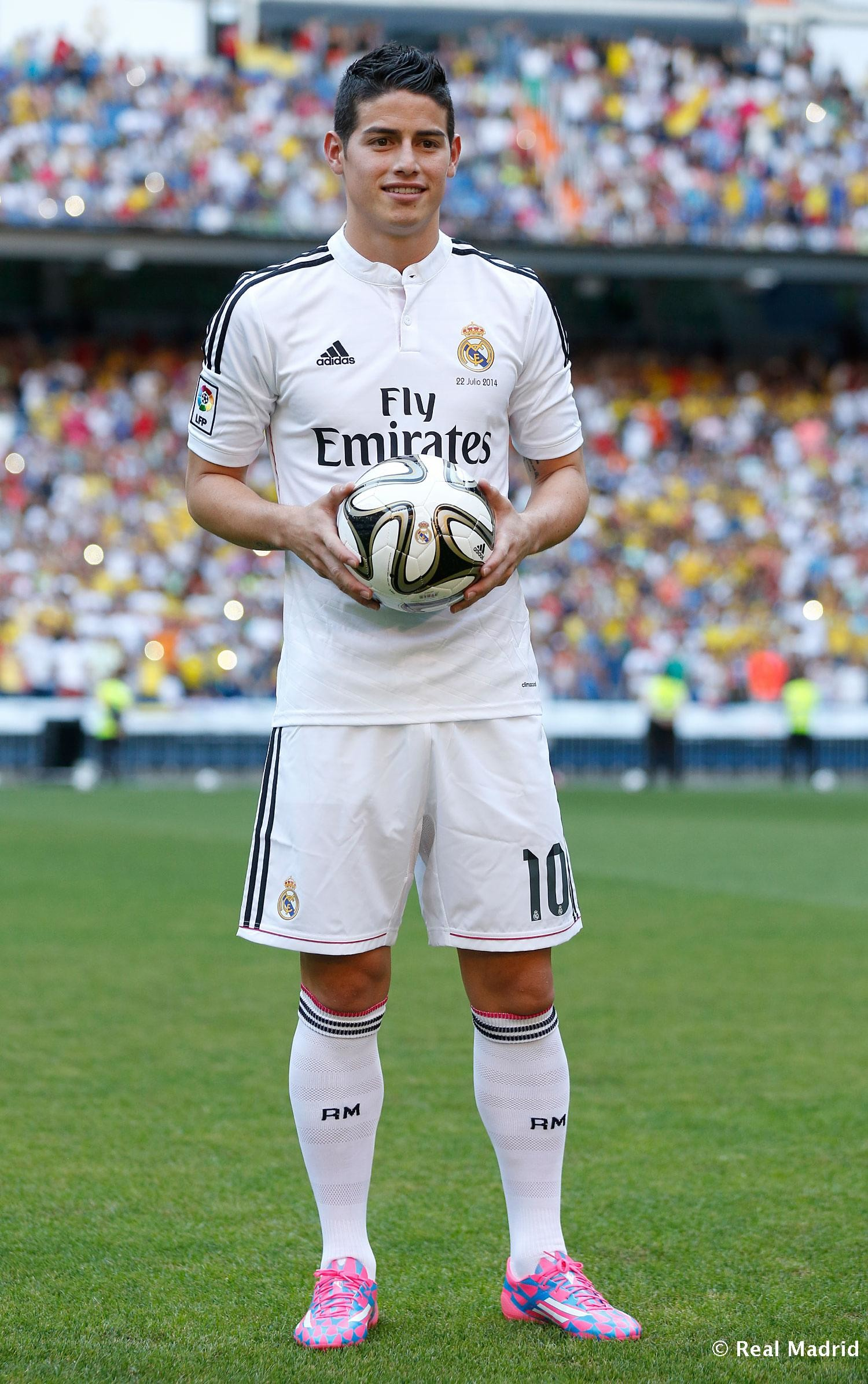 1500x2390 ... real madrid james rodriguez ...