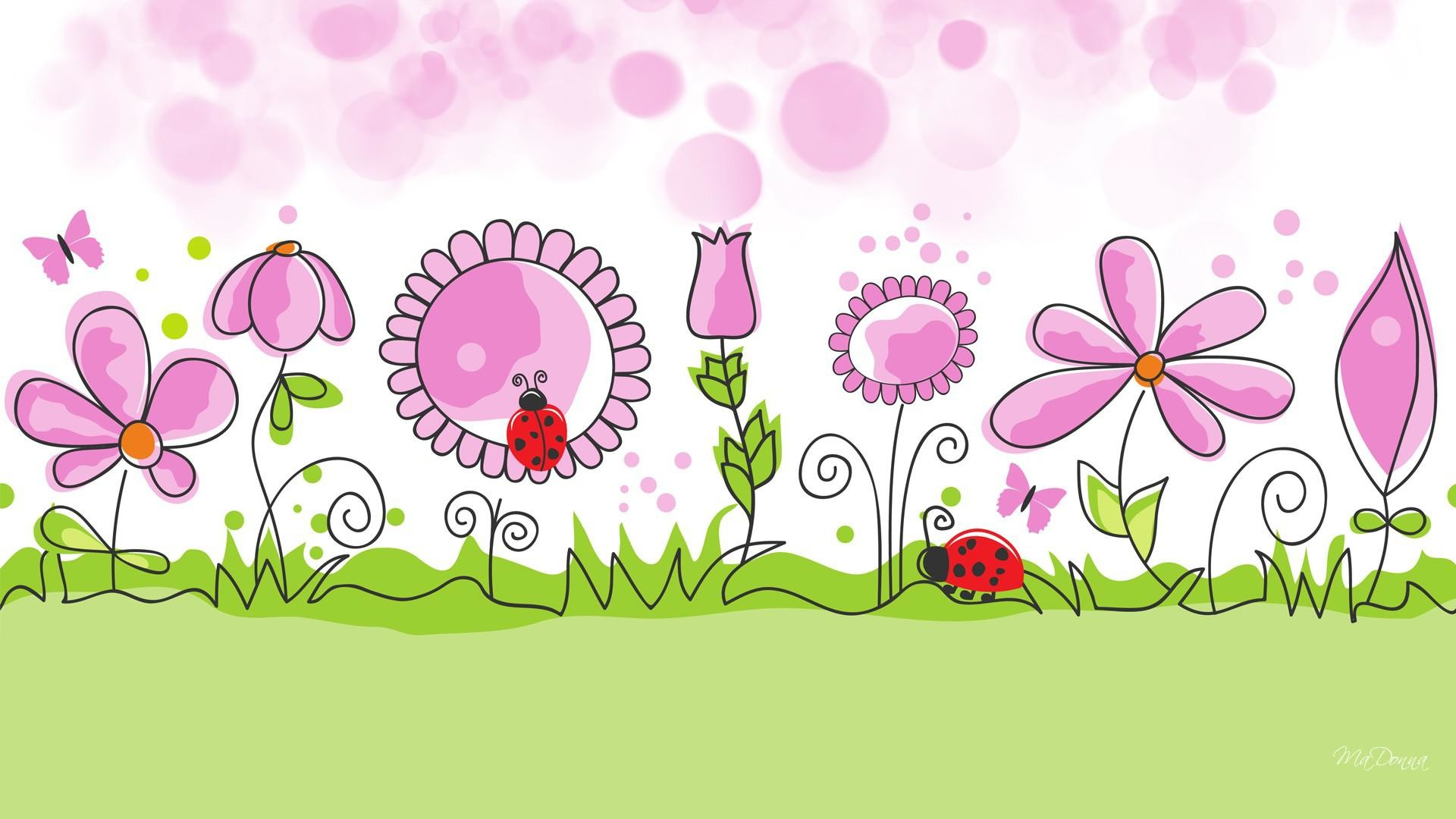 Cute Spring 1920x1080 Desktop Wallpapers (55+ images)