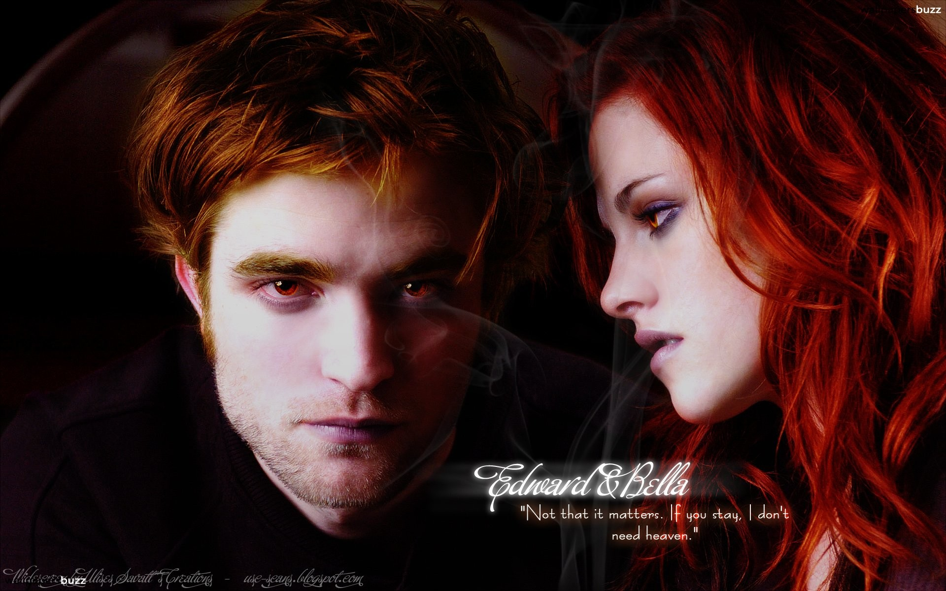 twilight breaking dawn wallpapers (68+ images)