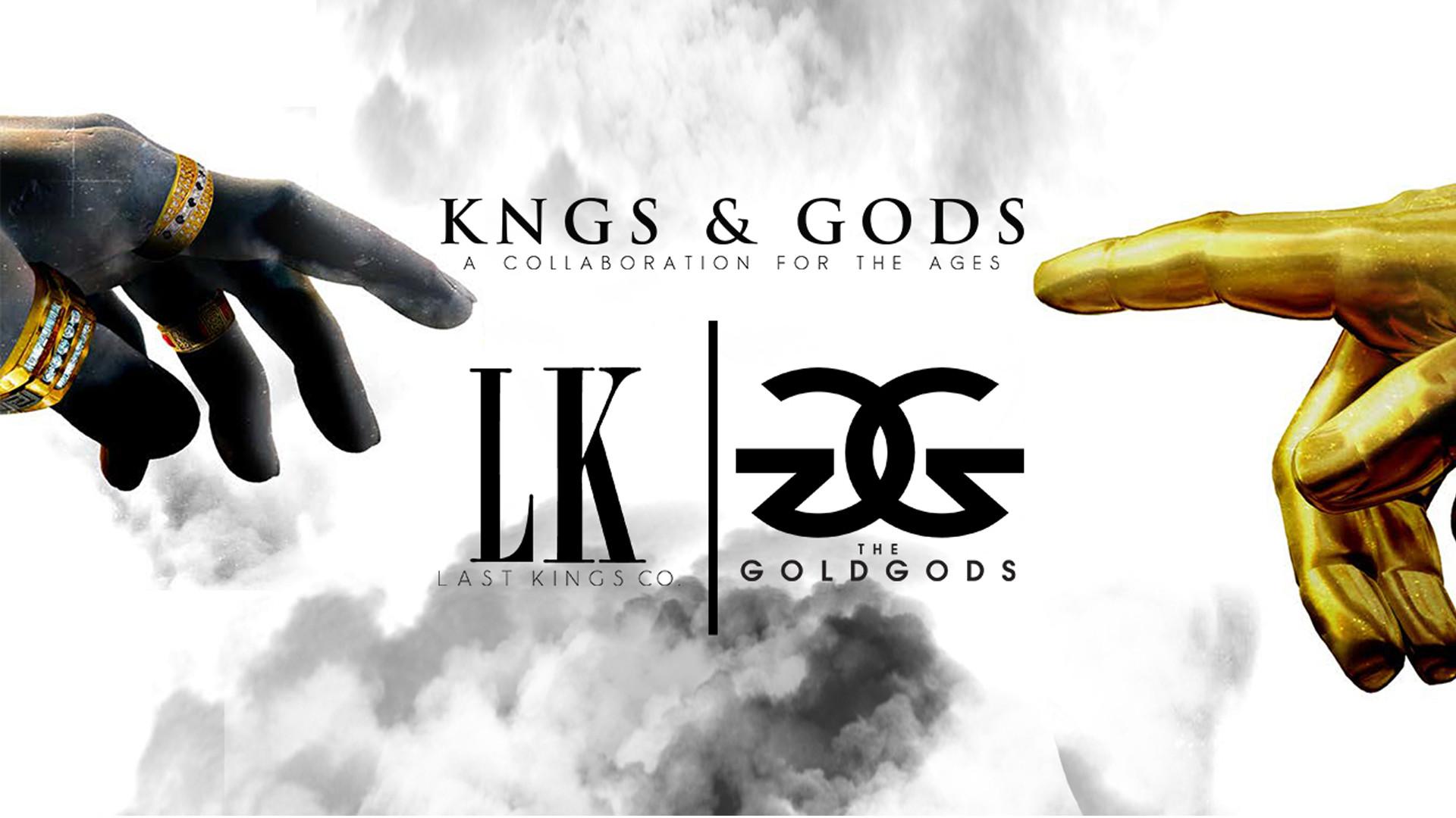 Last Kings Logo Gold Wallpaper 70 images