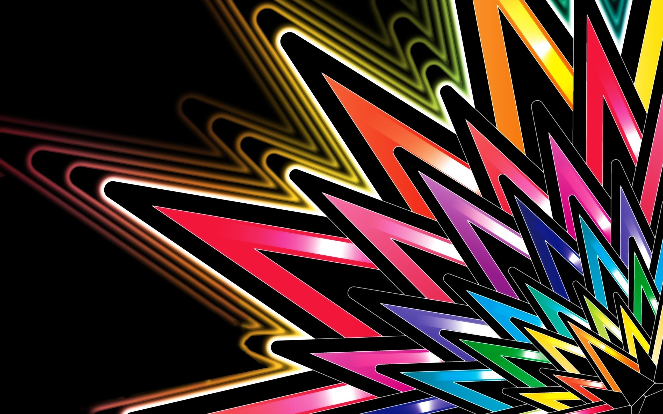 Bright Abstract Wallpapers 68 Images