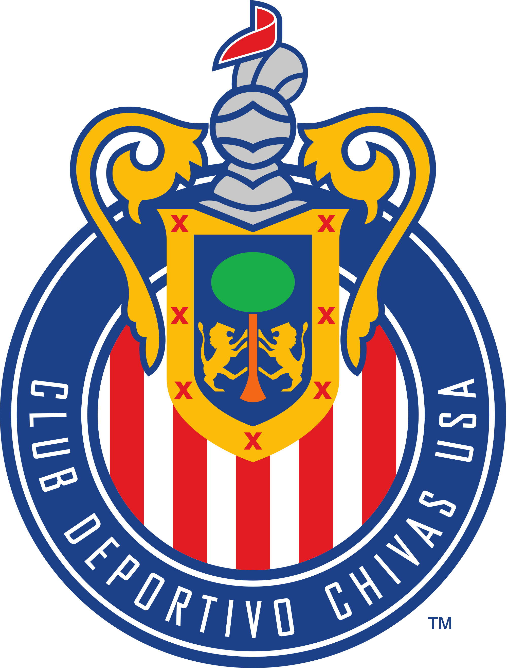 2000x2632 Sports fan gear for the Club Deportivo Chivas soccer fan. Bedding, game day  gear, decals, party supplies, gifts and other collectible sports  merchandise at ...
