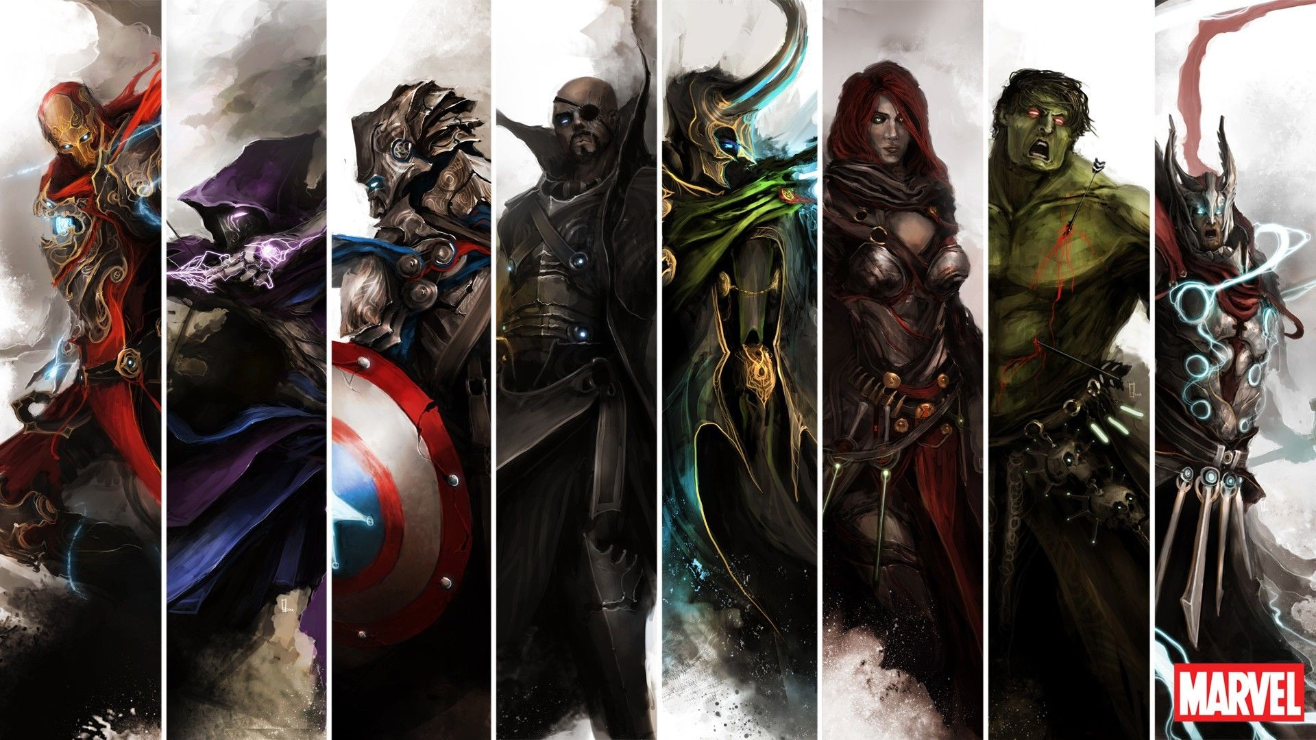 1920x1080 ... Marvel Hd Wallpapers 1080p 21 Wallpapers. Download